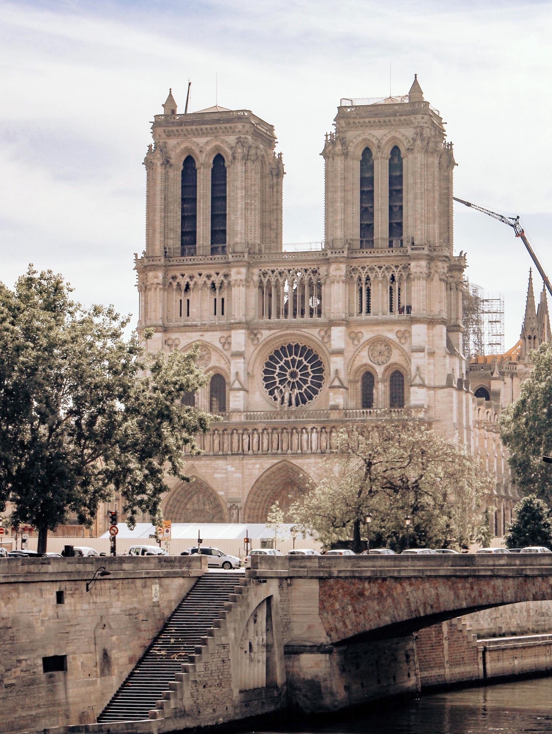 paryż ciekawostki turystyczne