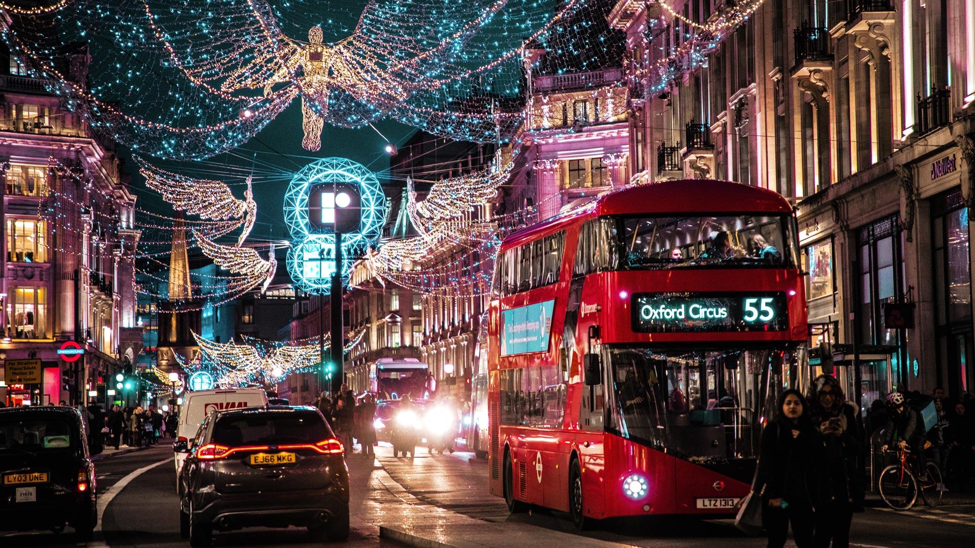 33 ciekawostki o Londynie. Fakty, informacje, z czego słynie
