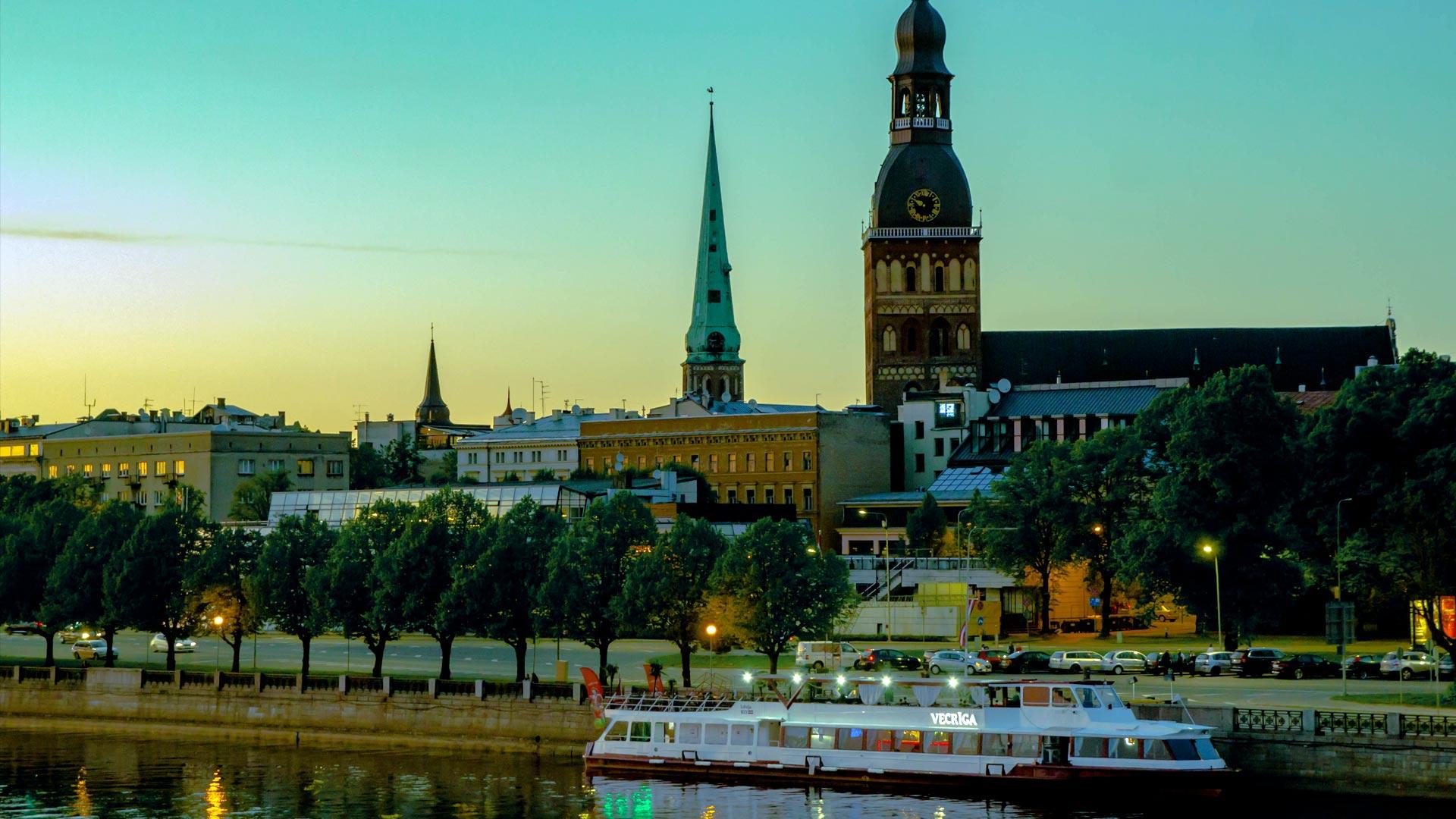 Czy na Łotwę potrzebny jest paszport czy dowód?