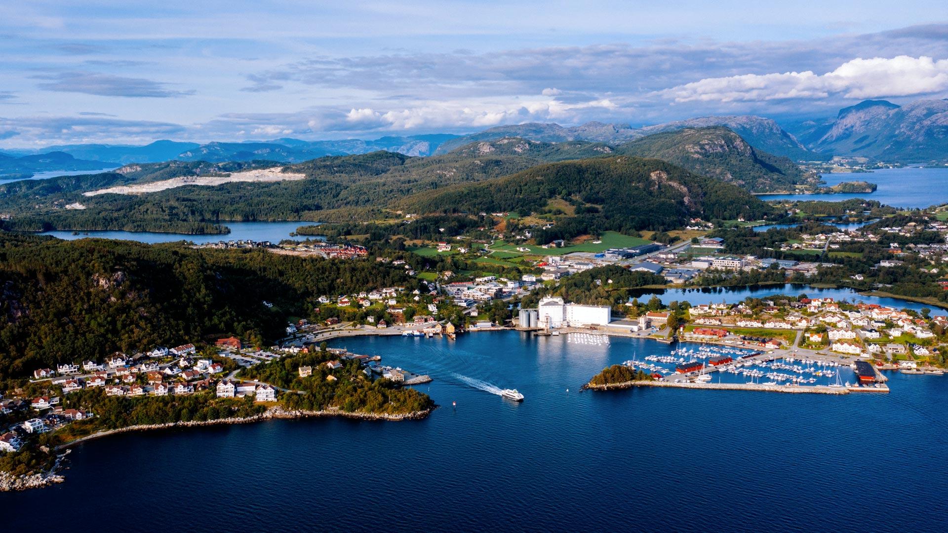 Czy do Norwegii potrzebny jest paszport czy dowód?
