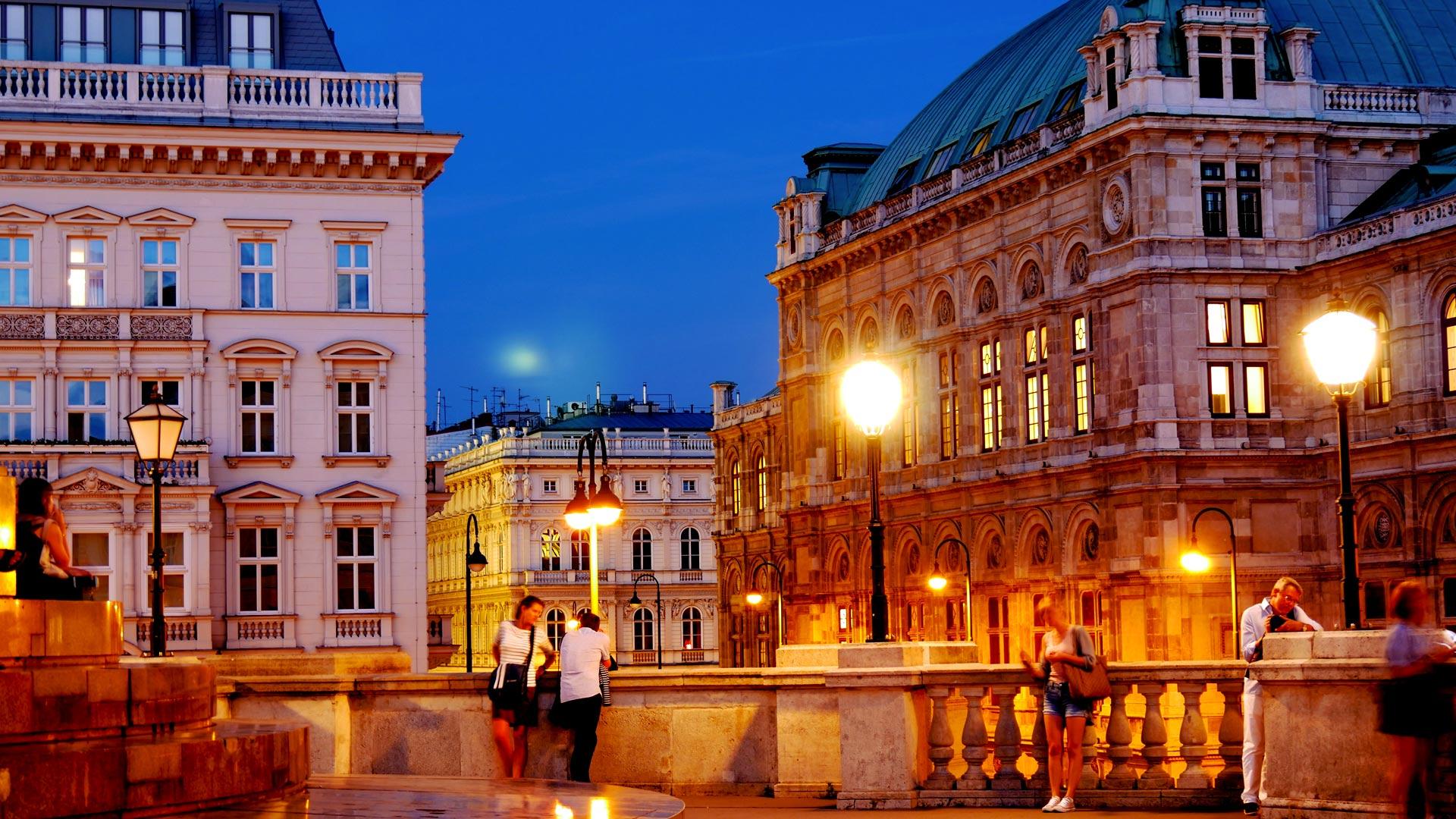 Czy w Wiedniu jest Primark? Czy w Austrii jest Primark?