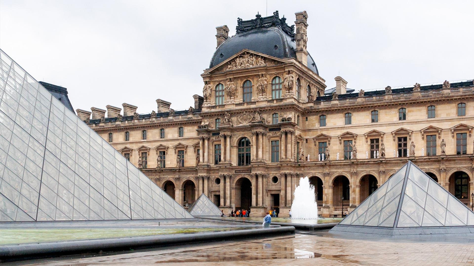 3 największe atrakcje Paryża. Co zobaczyć w jeden dzień?