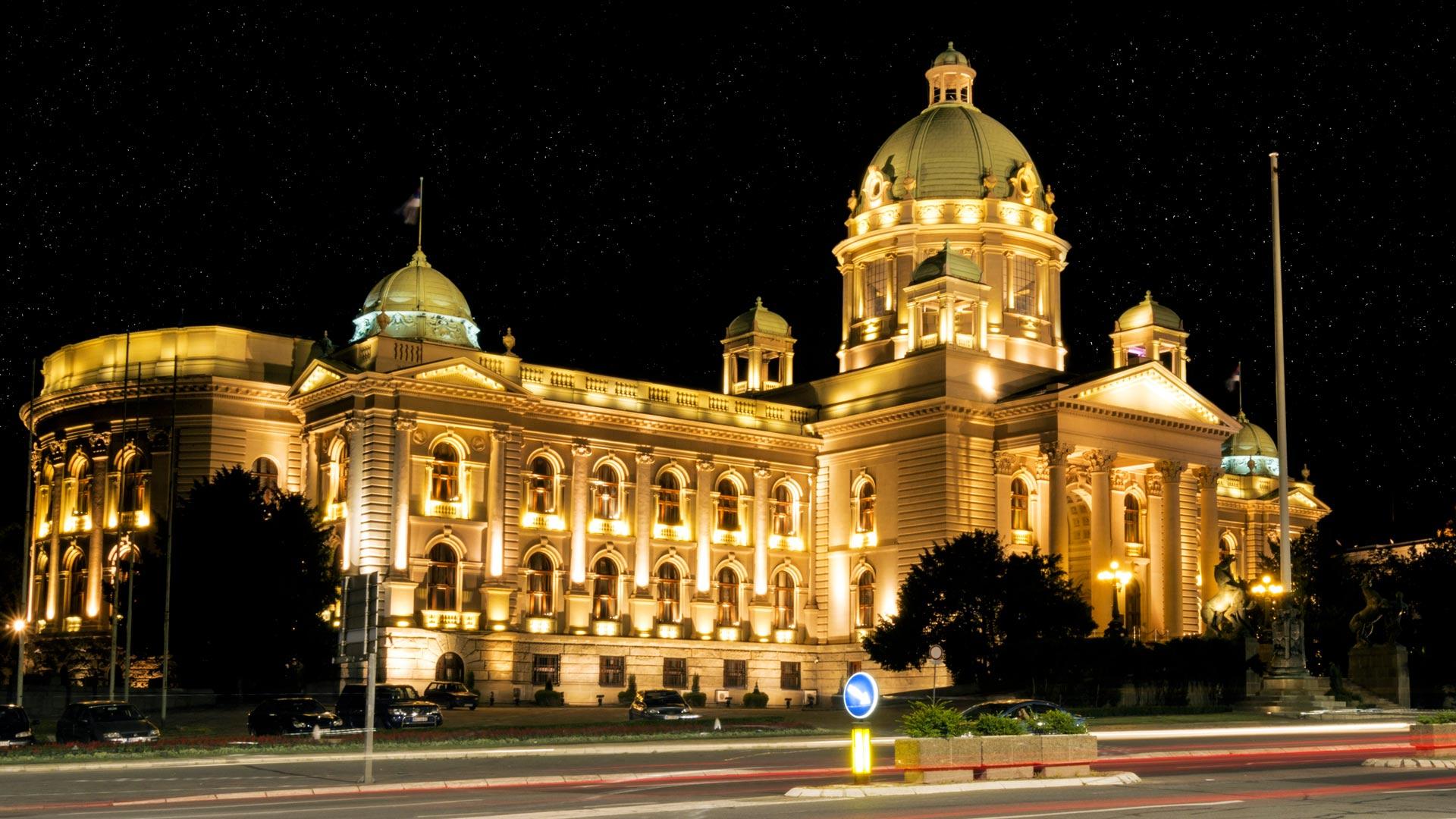 Czy do Serbii potrzebny jest paszport czy dowód?