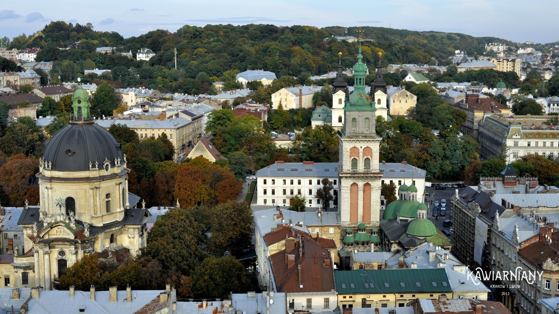 Ukraina zamknie granice dla obcokrajowców