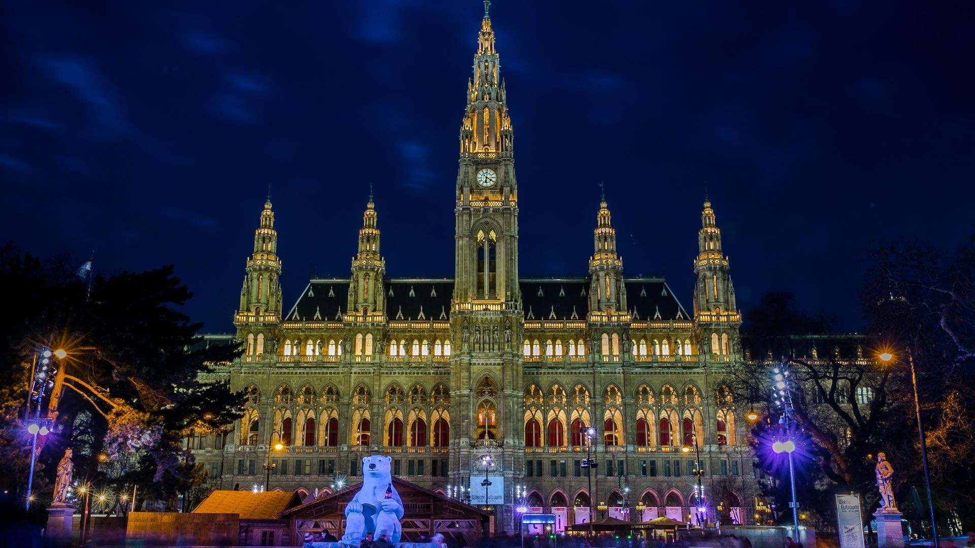 TOP 33 Ciekawostki o Wiedniu – informacje, tajemnice, z czego słynie Wiedeń