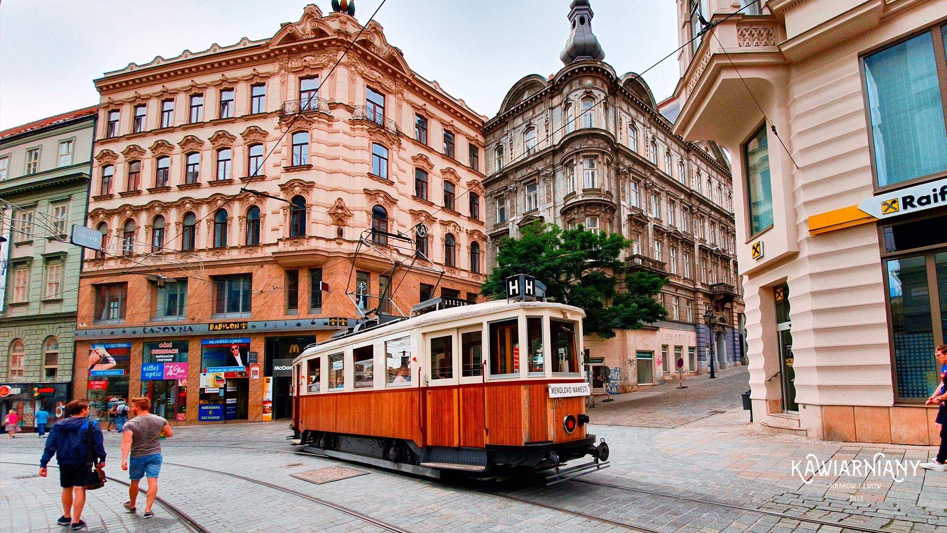 Brno w Czechach – ciekawostki o atrakcjach i zwiedzaniu. 17 faktów