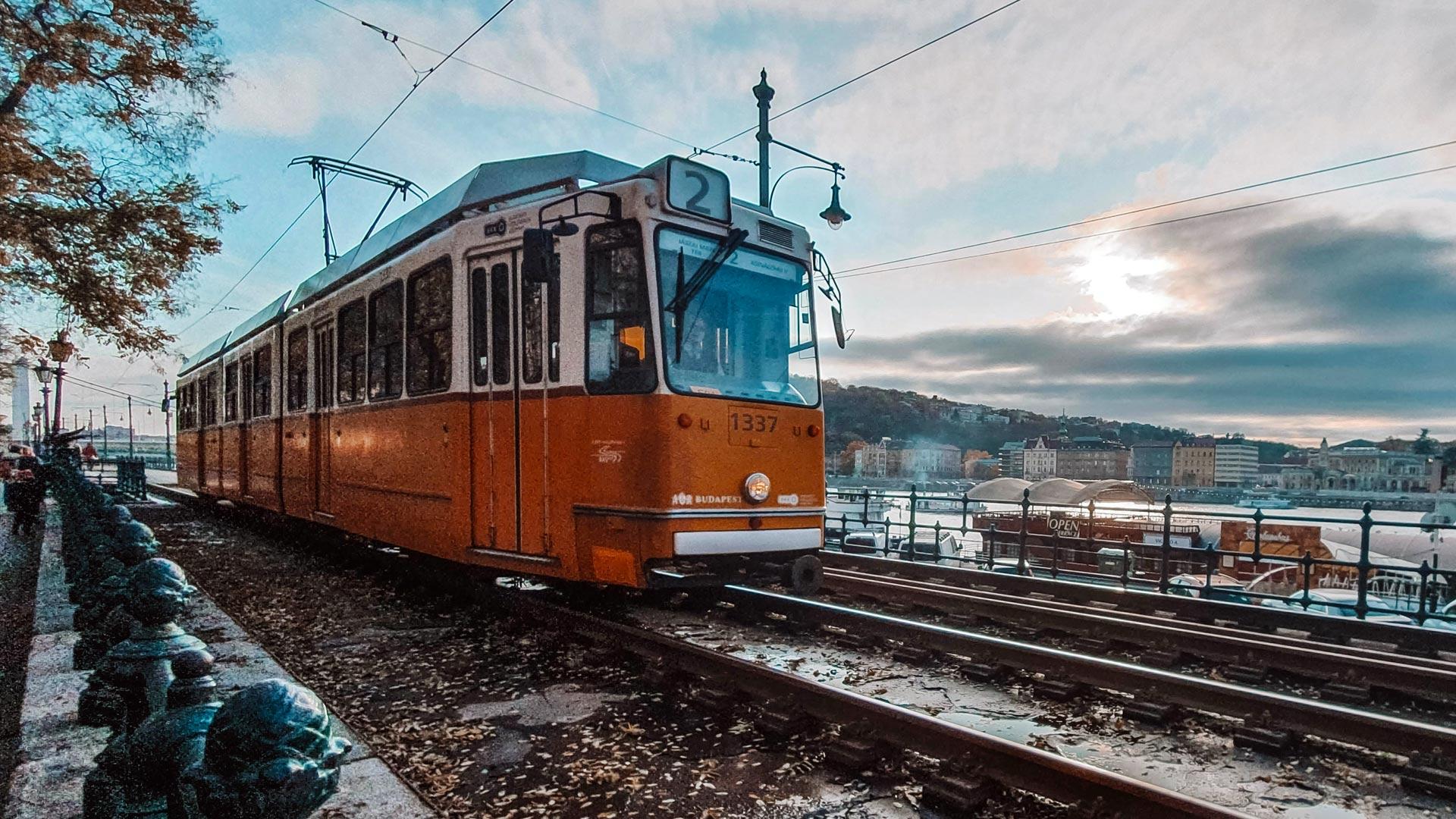 Czy warto do Budapesztu? Dlaczego warto jechać do Budapesztu?