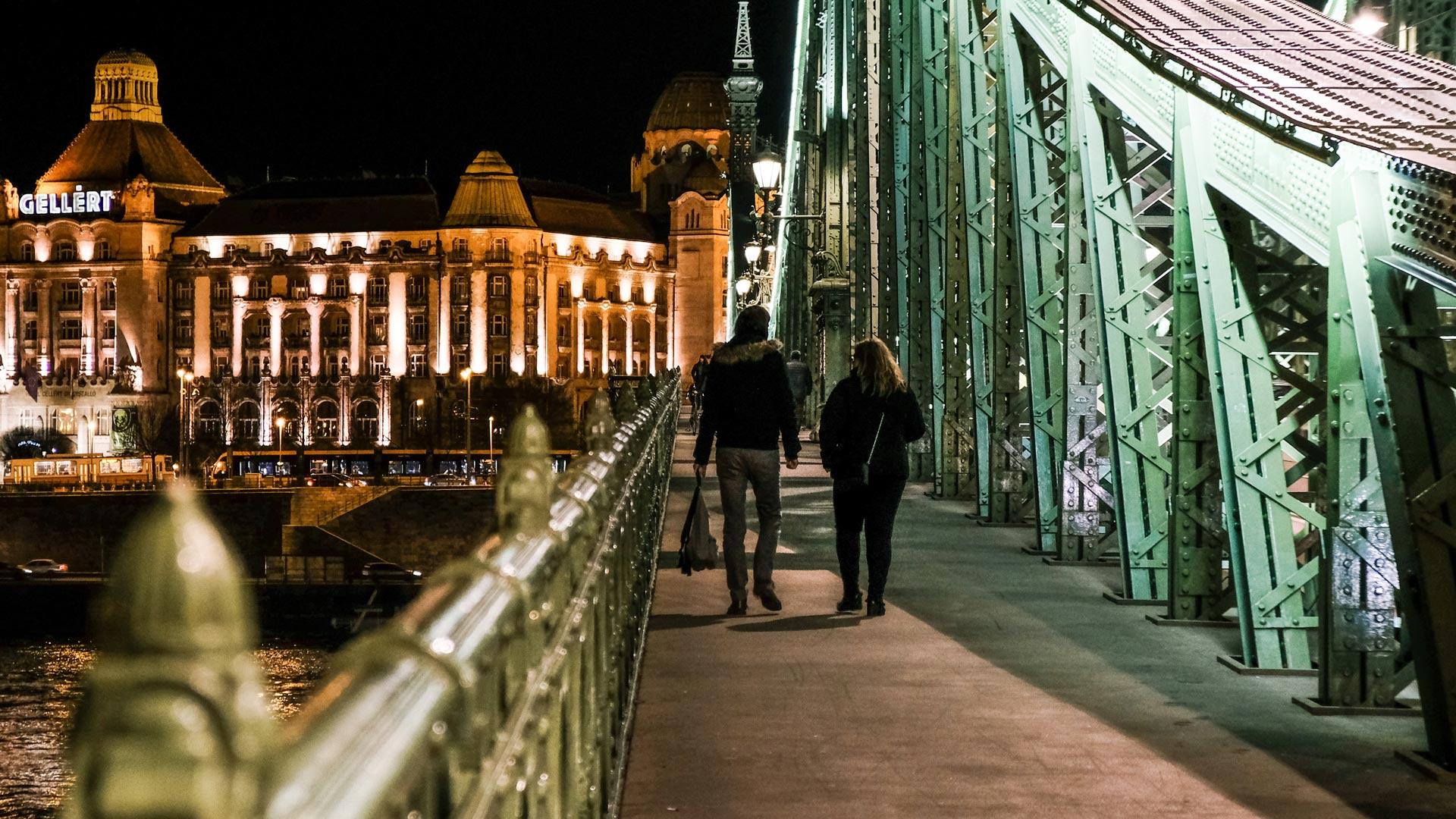 Czy w Budapeszcie i na Węgrzech można pić alkohol na ulicy?
