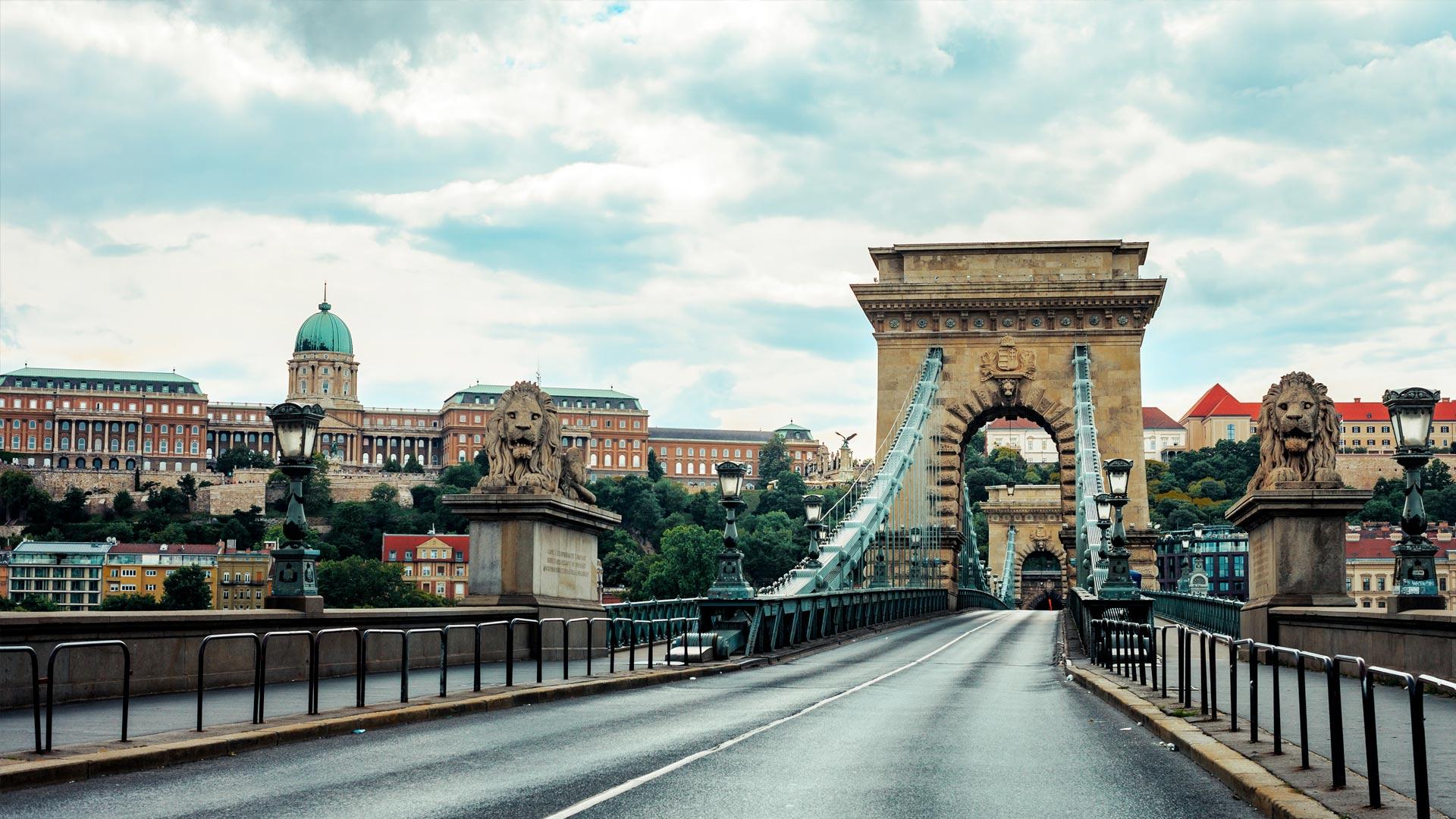 Jaki język w Budapeszcie? Jaki język na Węgrzech? Czy polski?