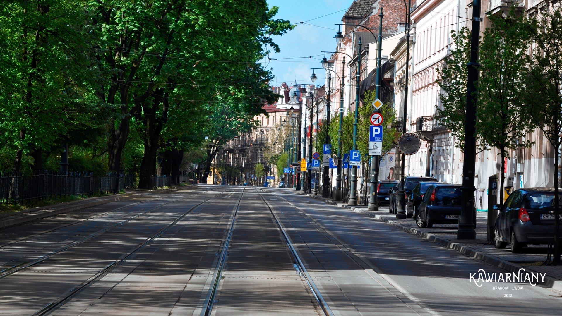 Rynek w Krakowie – parking. Gdzie można zaparkować?