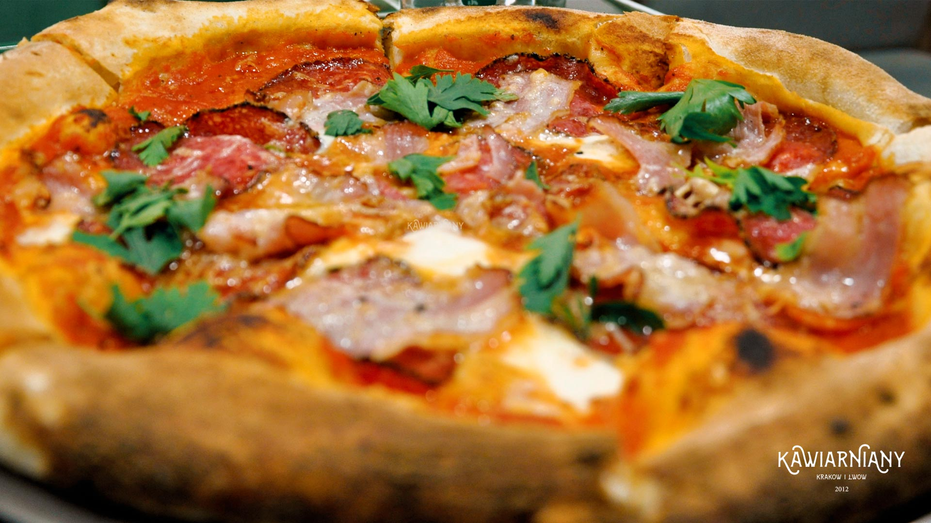 Ile kosztuje pizza w Budapeszcie? Ceny w pizzeriach