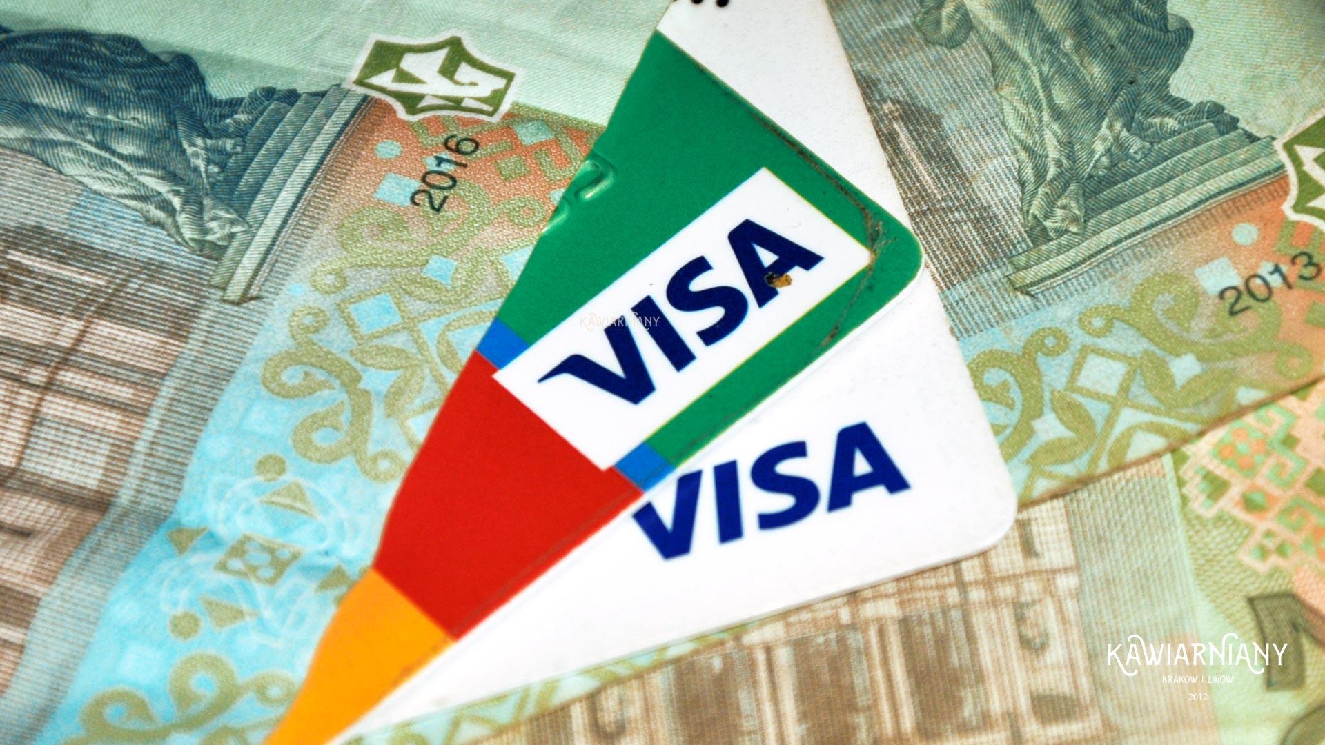 Visa podnosi limit płatności zbliżeniowych bez PIN-u
