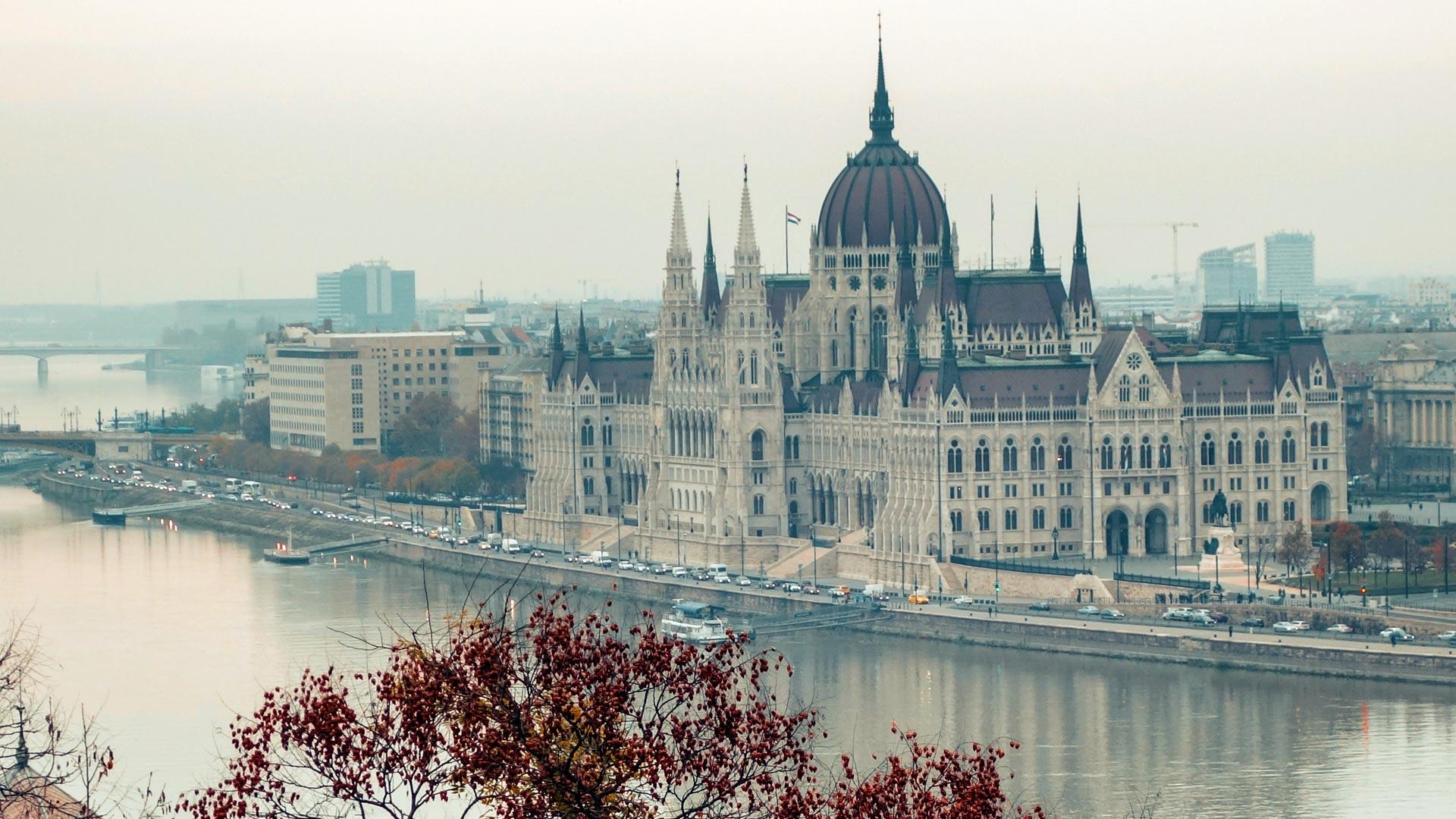 Najlepsze restauracje 2020 w Budapeszcie. Gdzie dobrze zjeść?