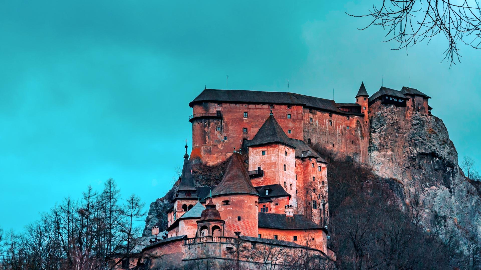 Największe miasta na Słowacji. Jakie jest największe miasto? TOP 10