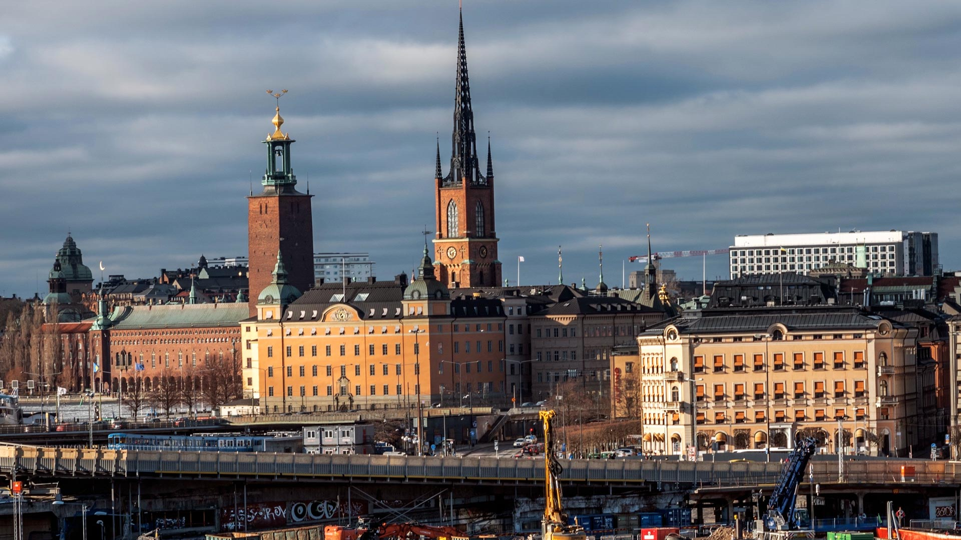 Ceny w Szwecji, ceny w Malmo i Sztokholmie. Benzyna, restauracje, zakupy 2020