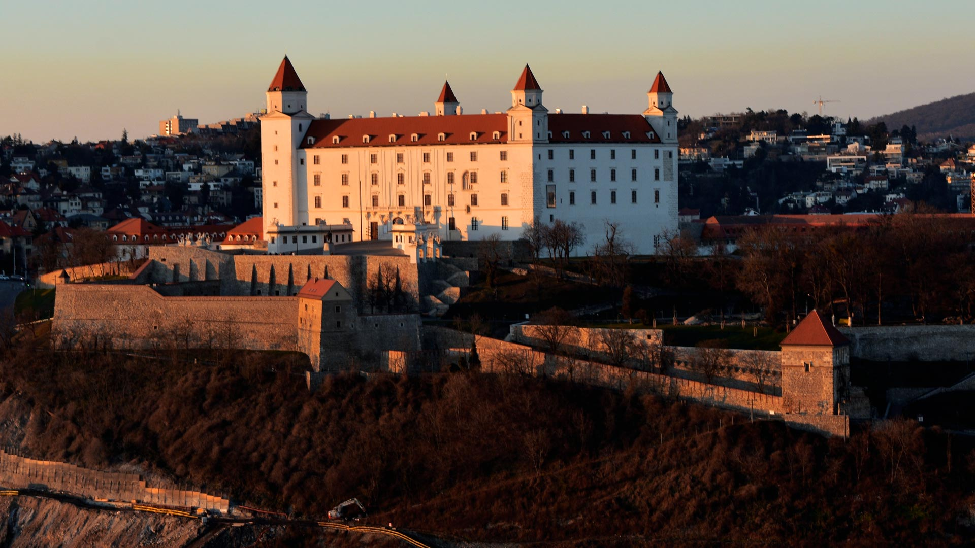 Dni wolne i święta na Słowacji w 2020 roku