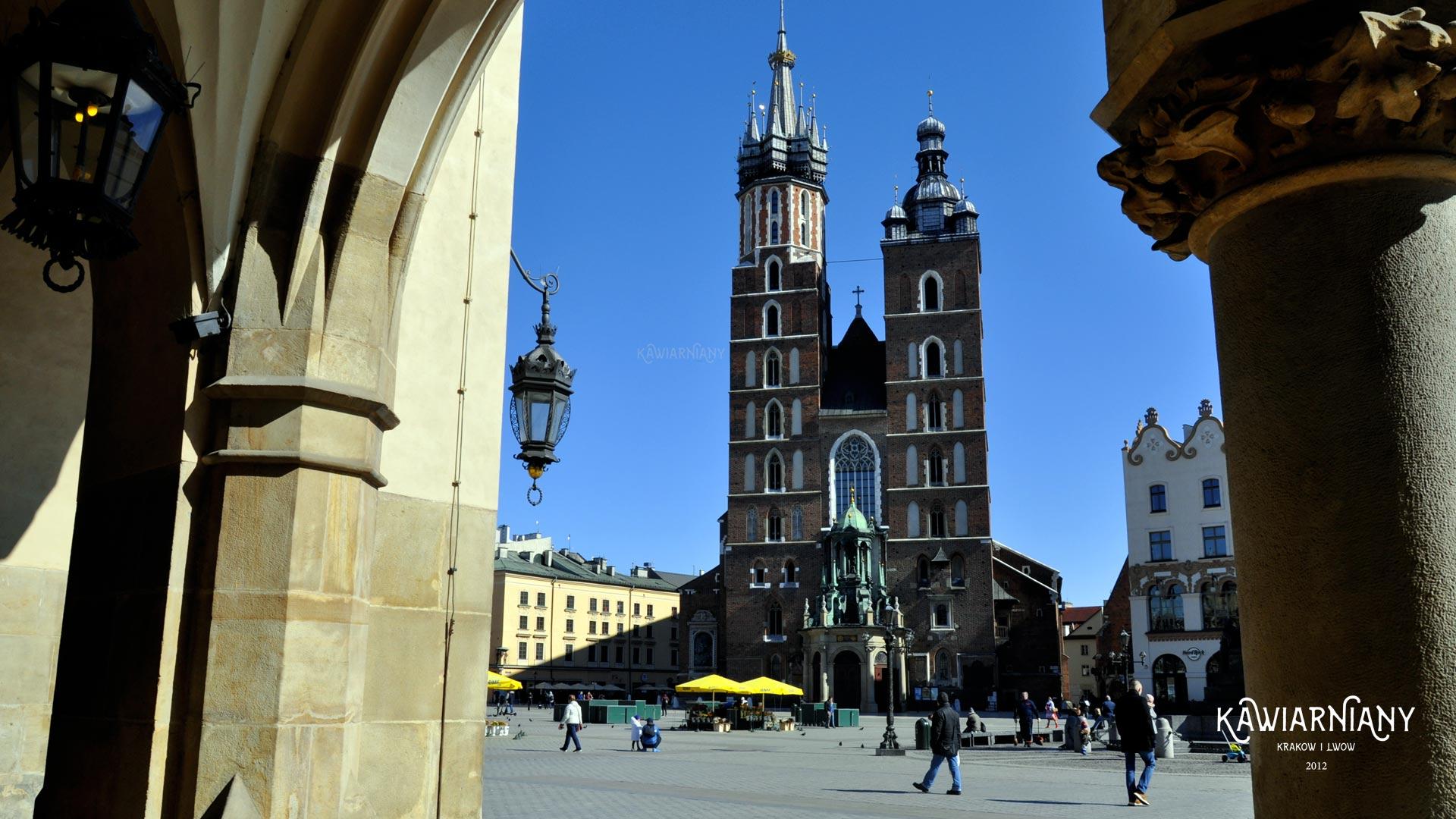 Czy w Krakowie jest Uber?