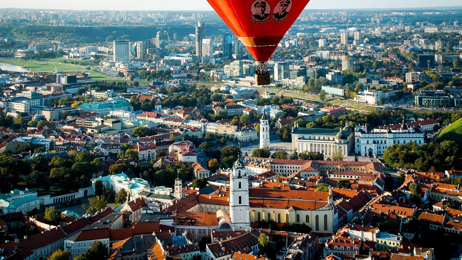 Czy na Litwie sklepy są otwarte w niedziele? Czy jest zakaz handlu?