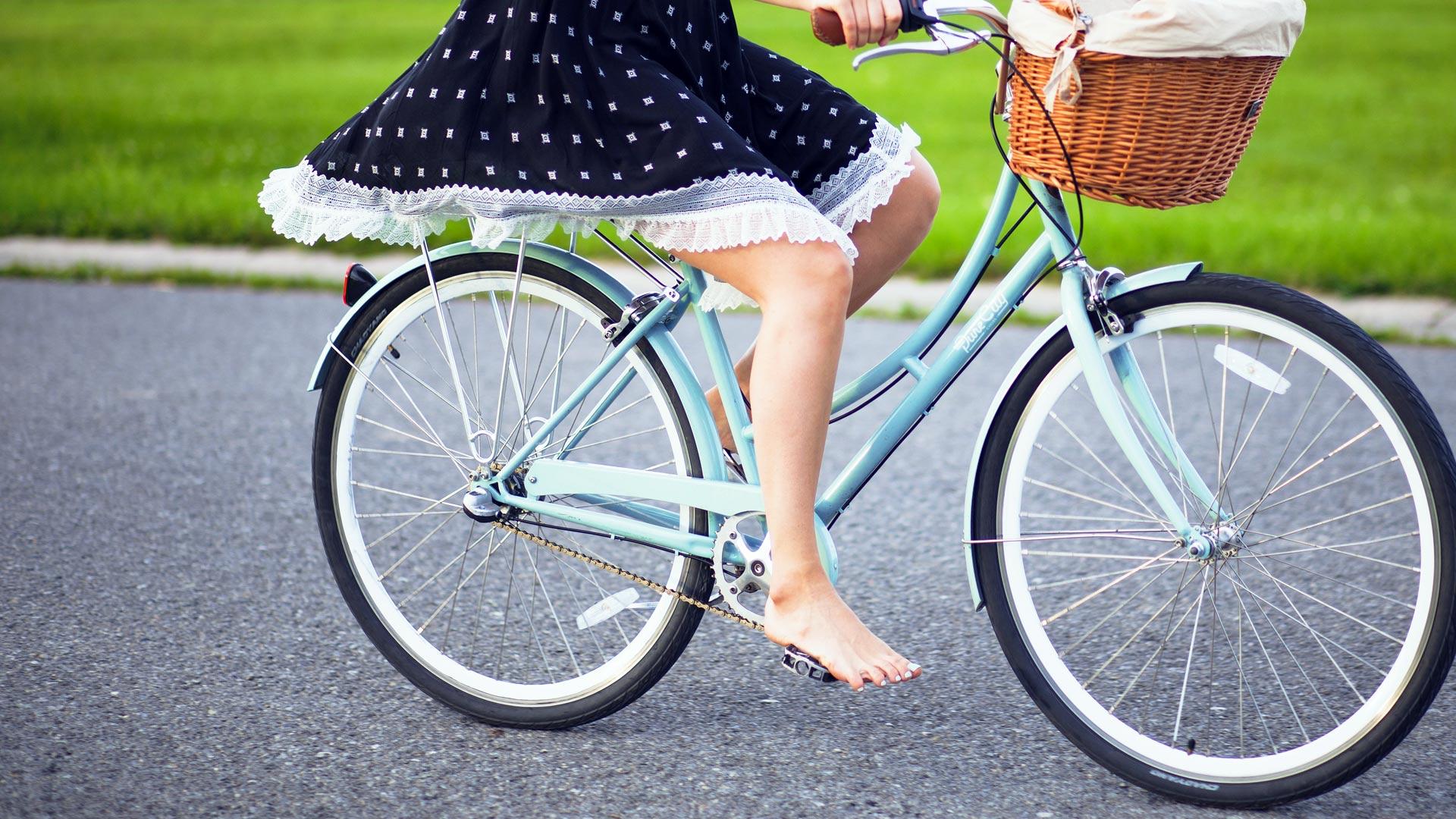 Gdzie napompować rower w Krakowie? Stacje naprawy rowerów i kompresory