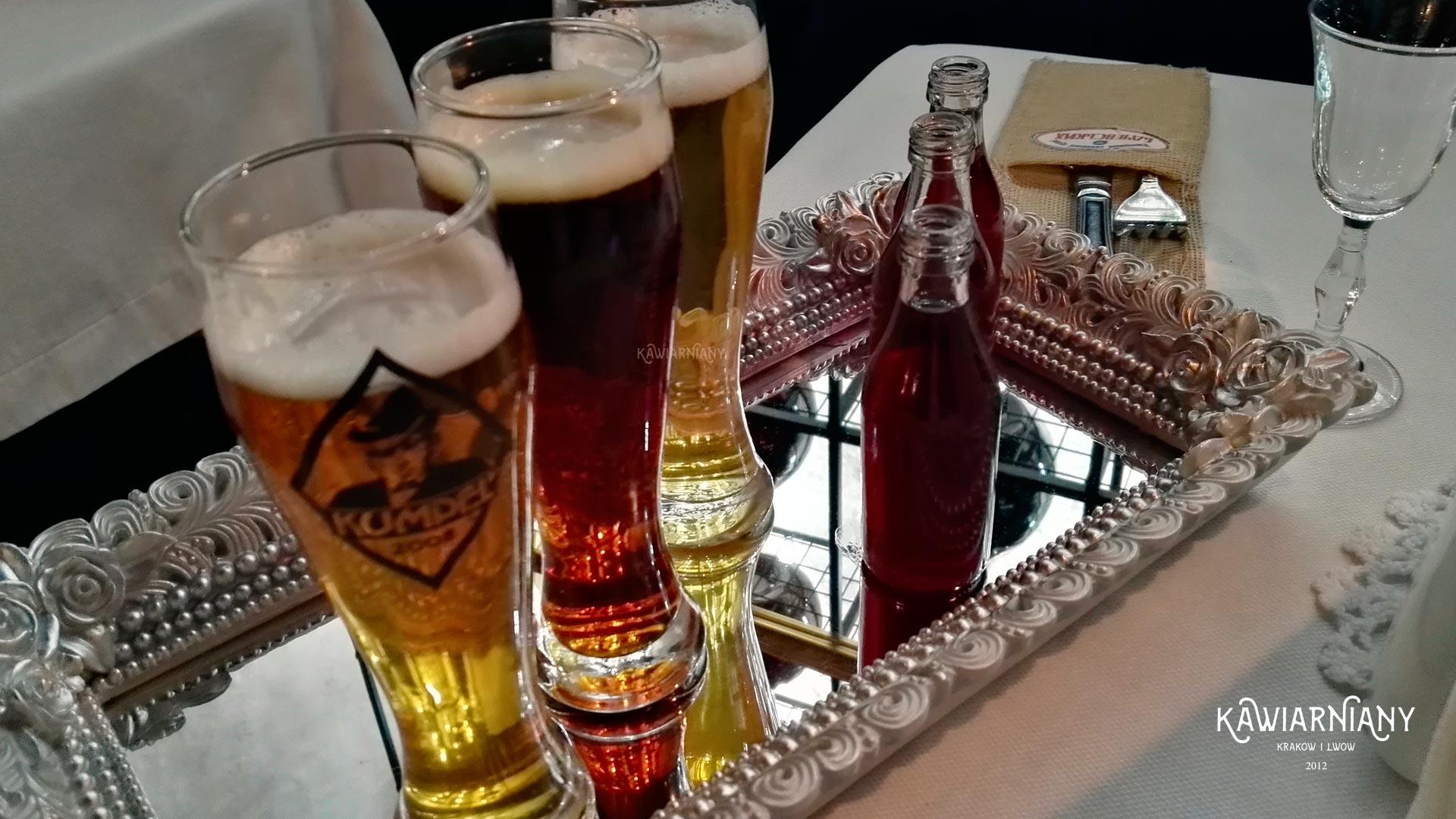 Ile kosztuje piwo we Lwowie? Ceny w barach i pubach na Ukrainie