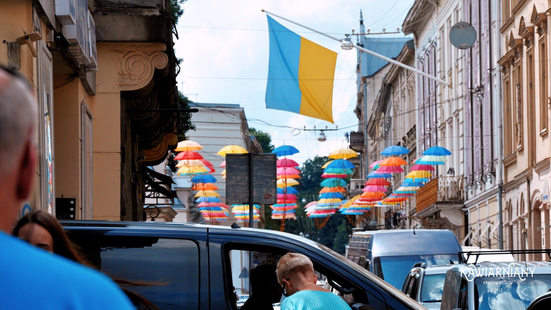 Ukraina zapowiada otwarcie granic i międzynarodowe loty
