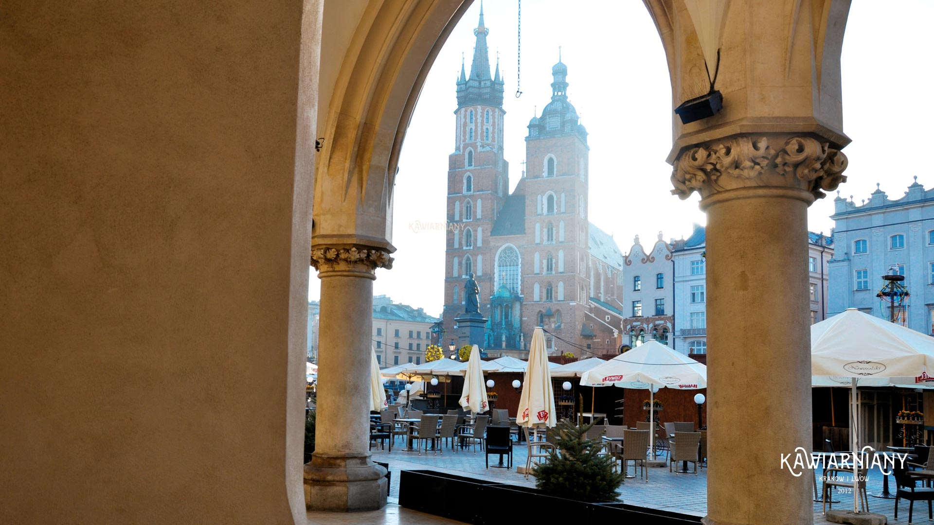 Otwarte restauracje Kraków. Gdzie normalnie czynne?