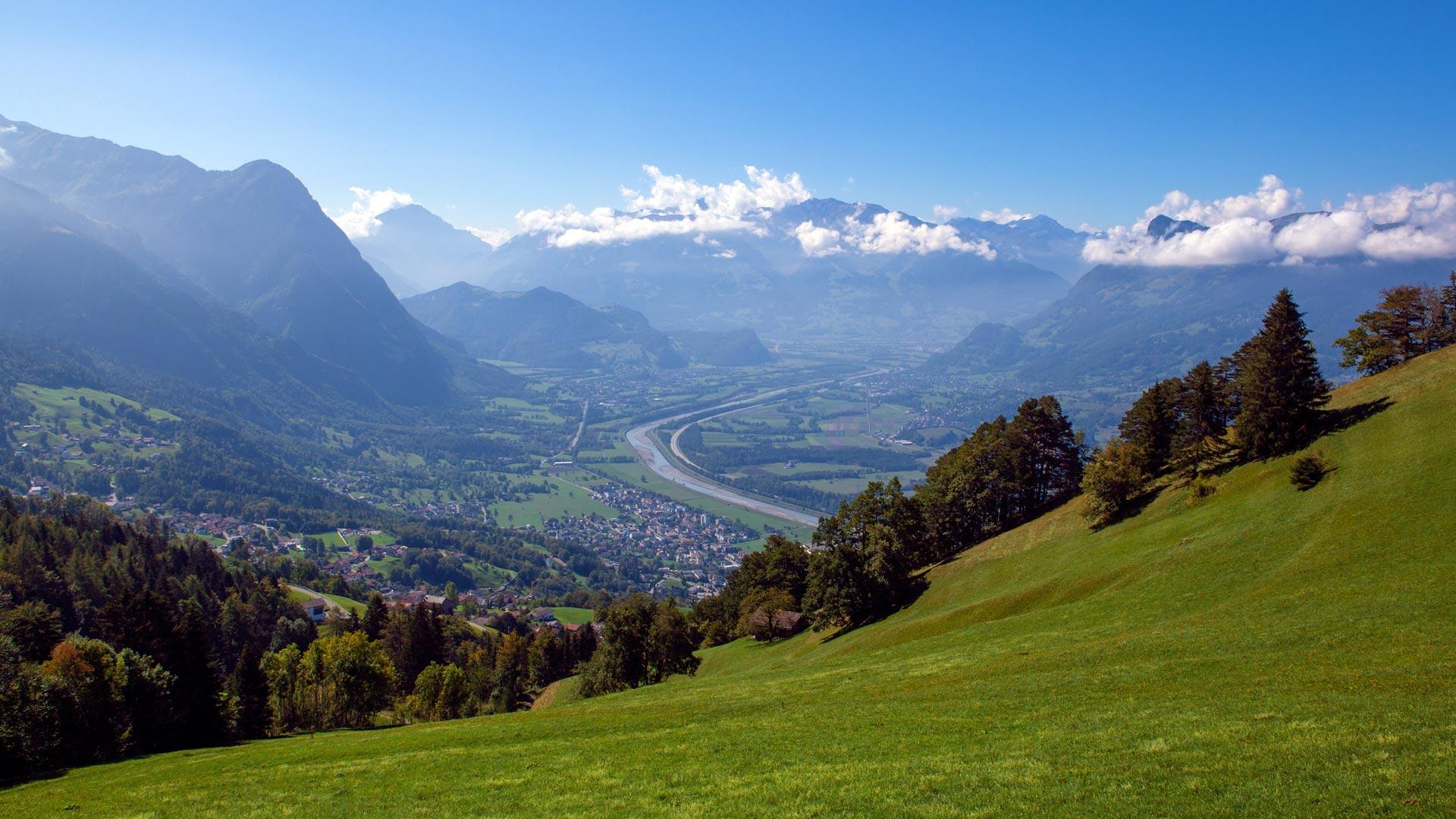 Liechtenstein – dokumenty. Czy potrzebny paszport czy dowód osobisty?