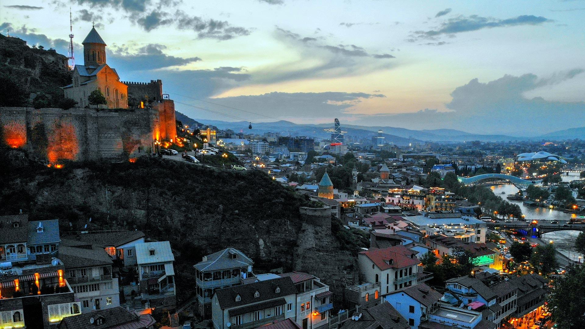 Ceny w Gruzji, ceny w Tbilisi – zakupy, benzyna, jedzenie 2020