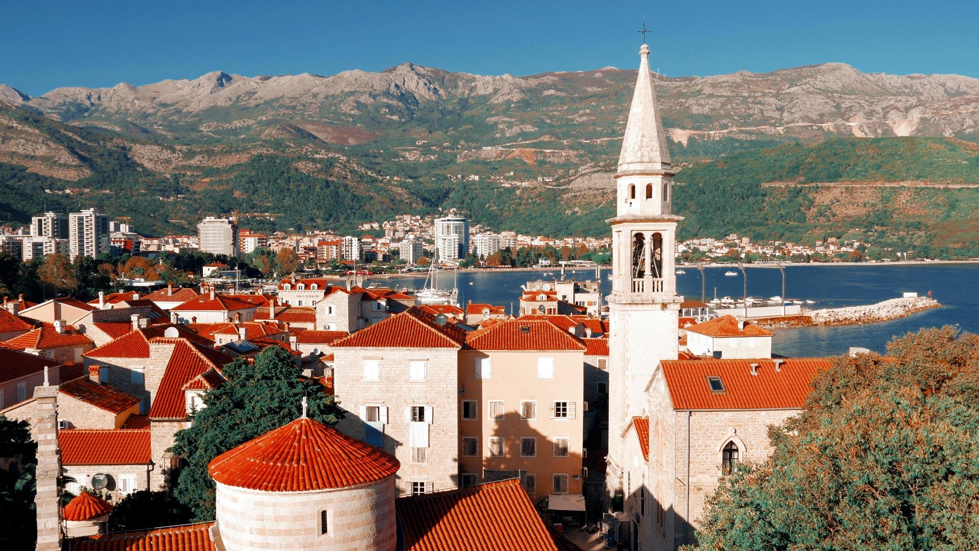 Dni wolne i święta w Czarnogórze w 2020 roku