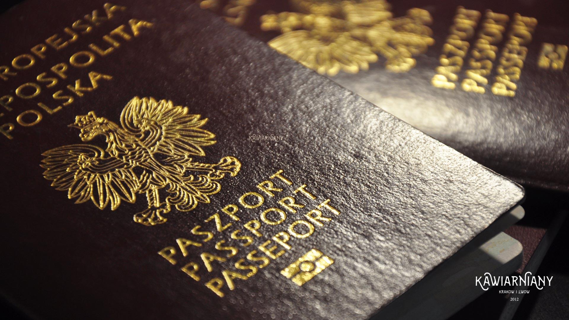 Ile kosztuje wyrobienie paszportu? Cena wyrobienia paszportu