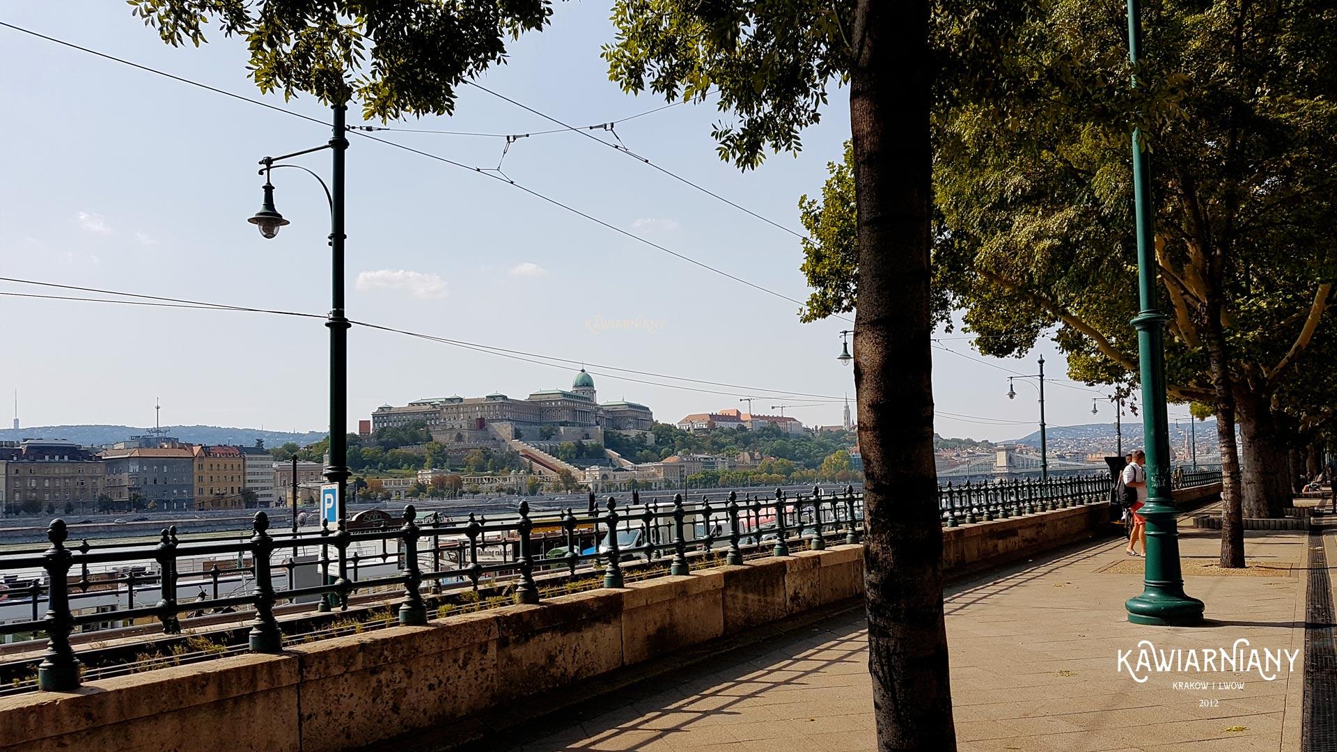 Kiedy najlepiej jechać do Budapesztu? Pogoda i wydarzenia