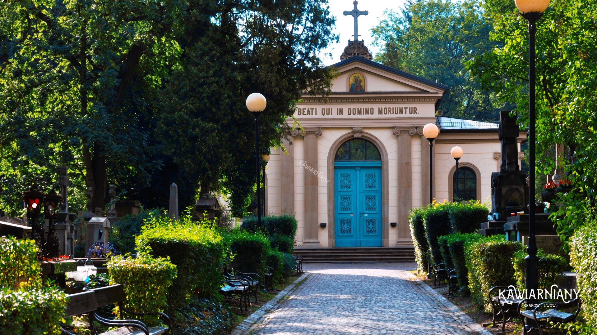 Który cmentarz w Krakowie jest największy? Który w Polsce?