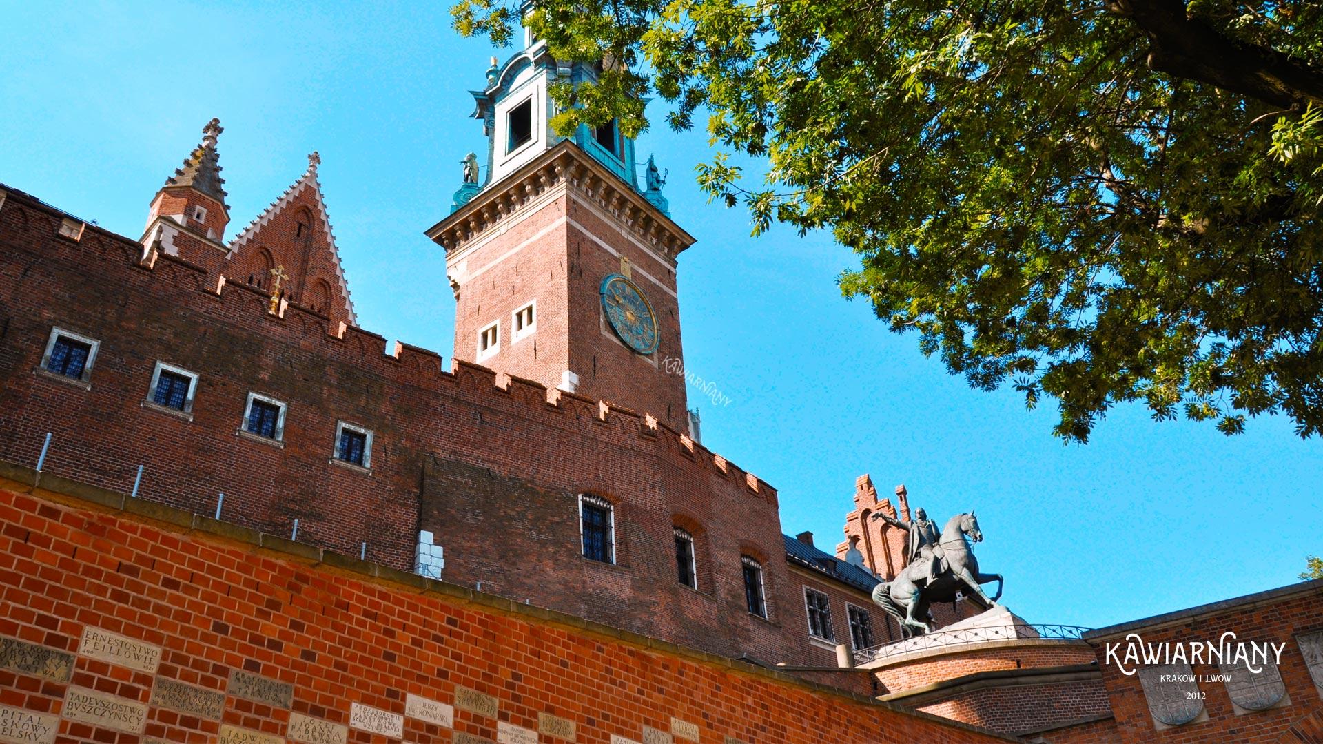 Zamek królewski w Krakowie to? Odpowiadamy na pytanie!