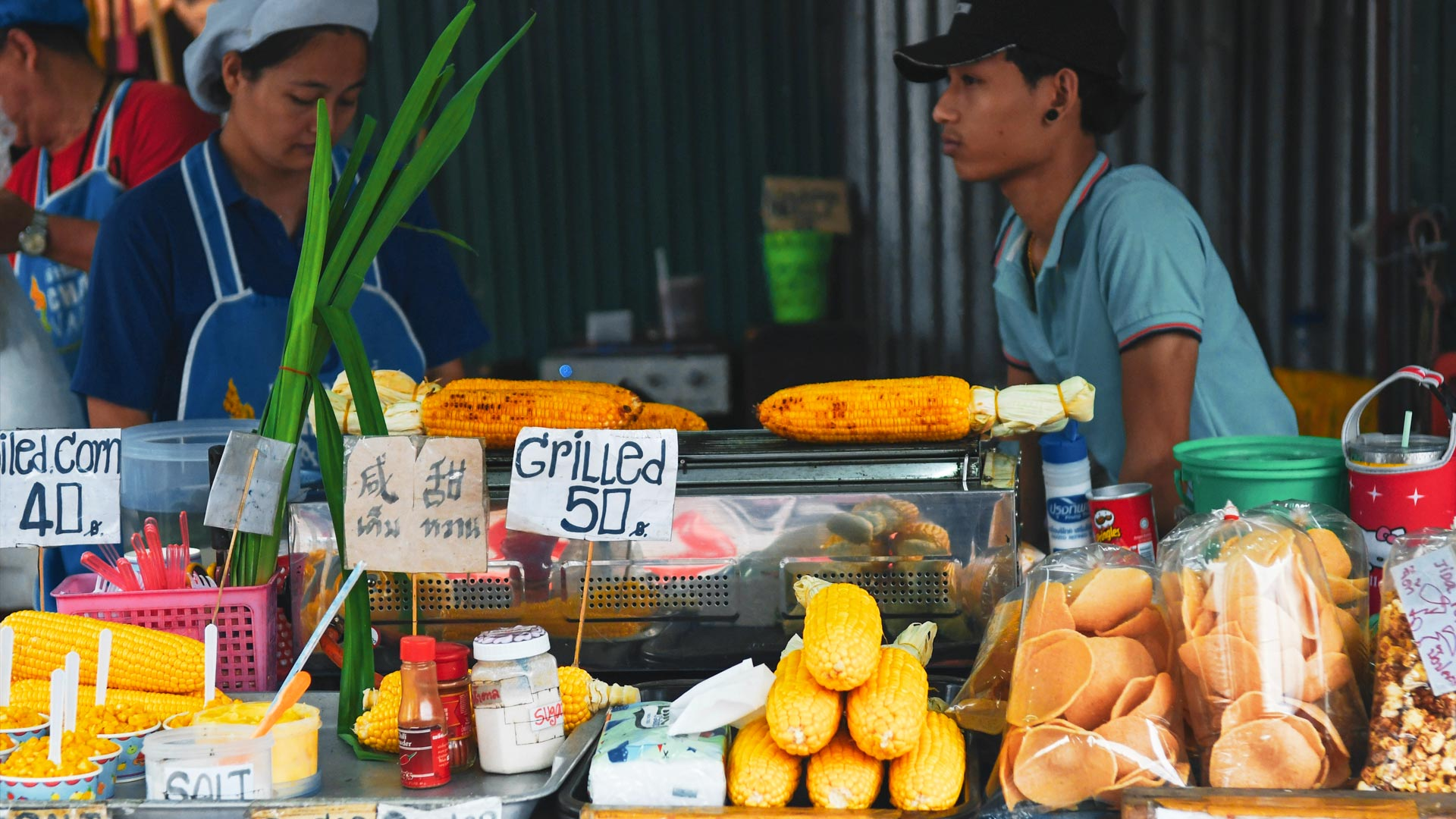 Czy do Tajlandii potrzeba paszportu? Czy potrzeba wizy? Tajlandia dokumenty