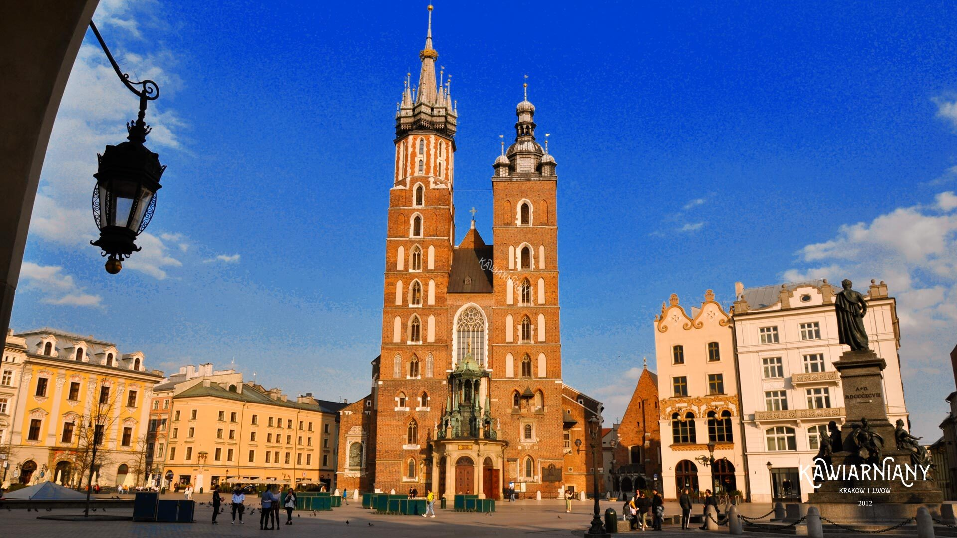 Kraków – jaki to powiat? Jaki Krzeszowice, Skała i Skawina?