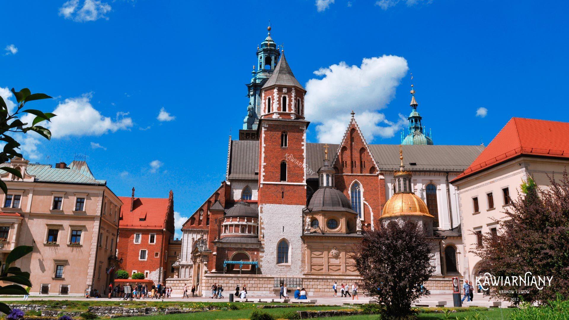 Kraków w jeden dzień. Trasa i plan zwiedzania + PORADY