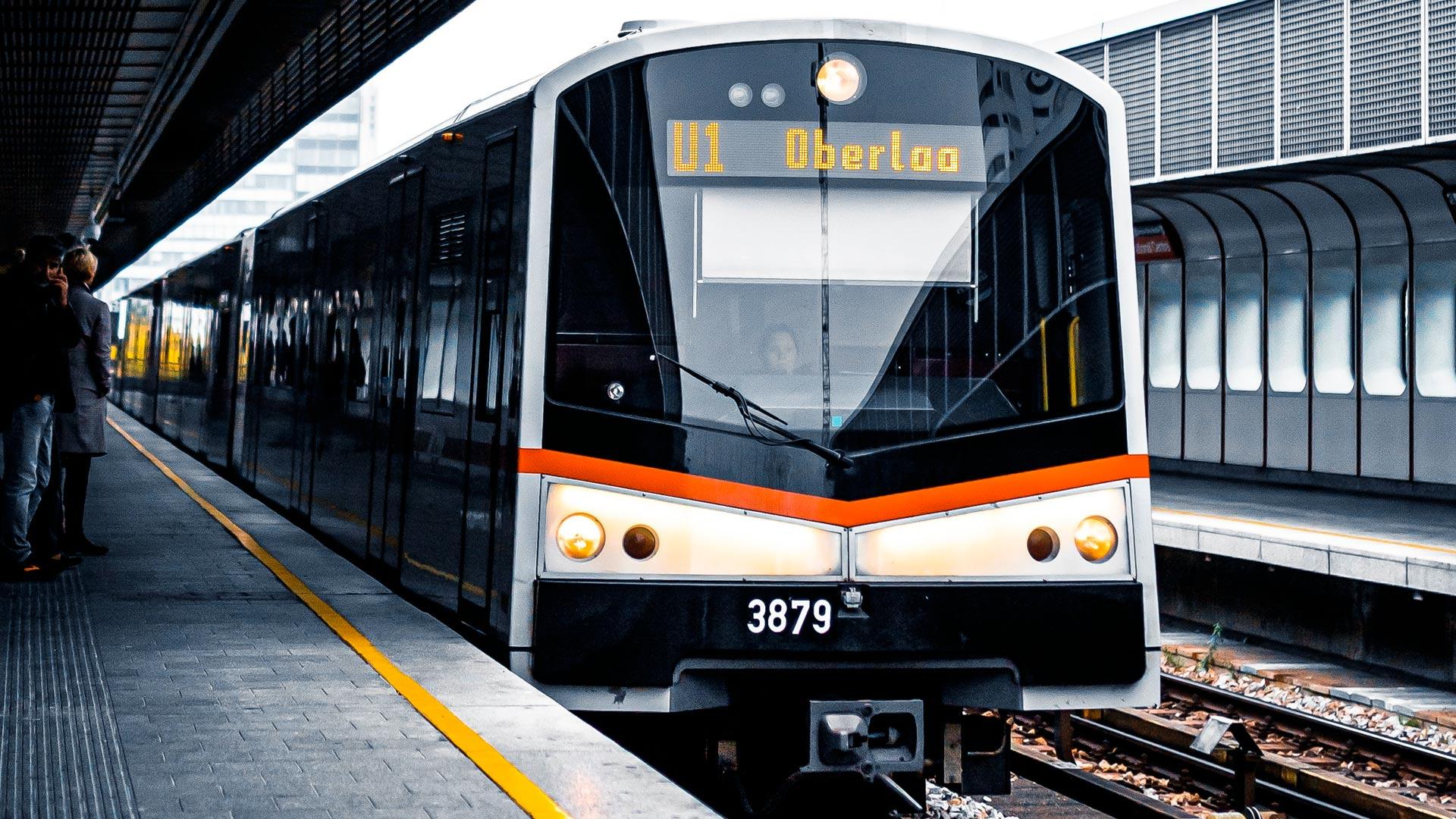 Czy w Wiedniu jest metro? Metro w Wiedniu ceny i bilety