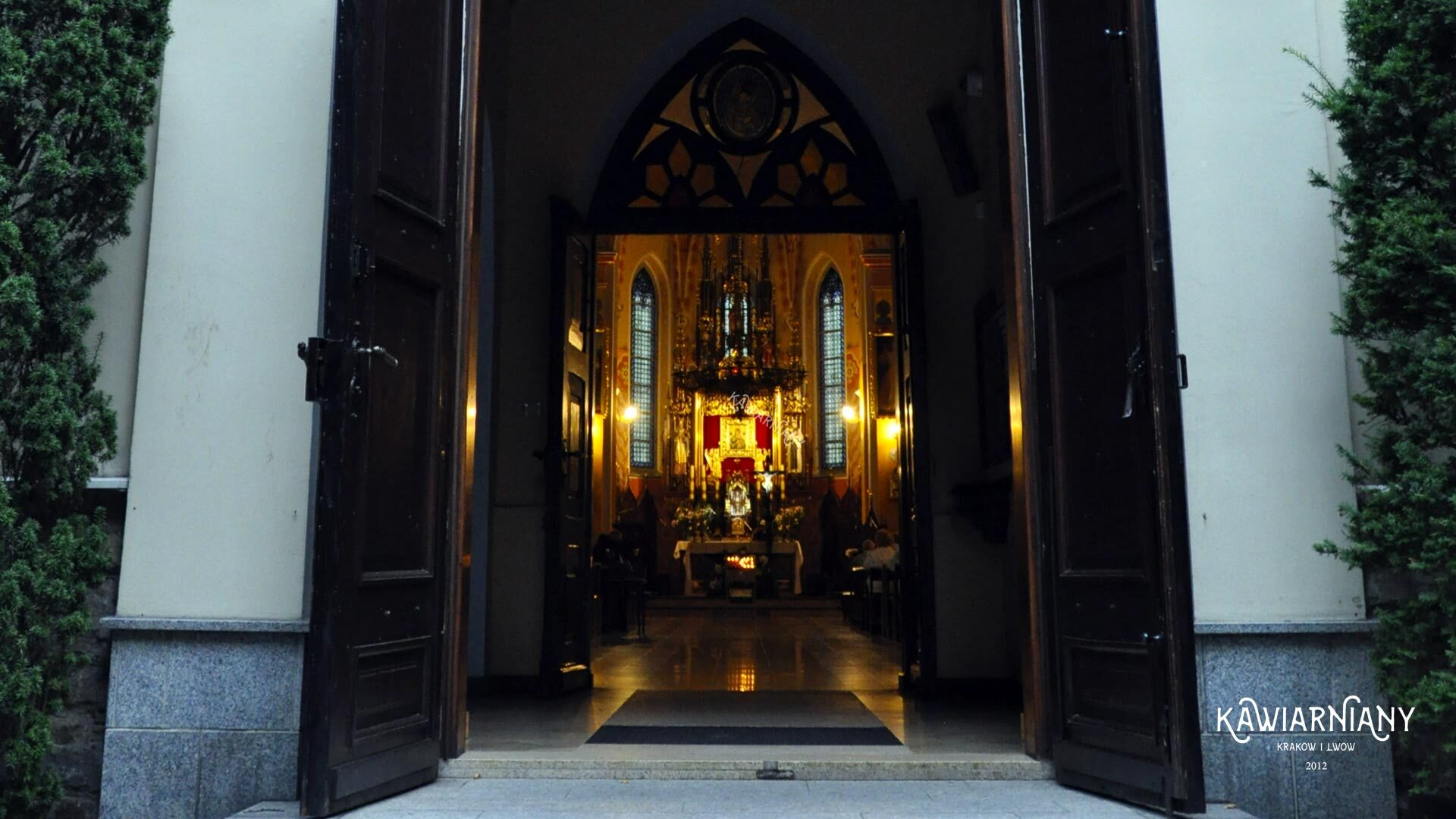 Msze w kościele w Szczawnicy. Kiedy są msze w Szczawnicy?