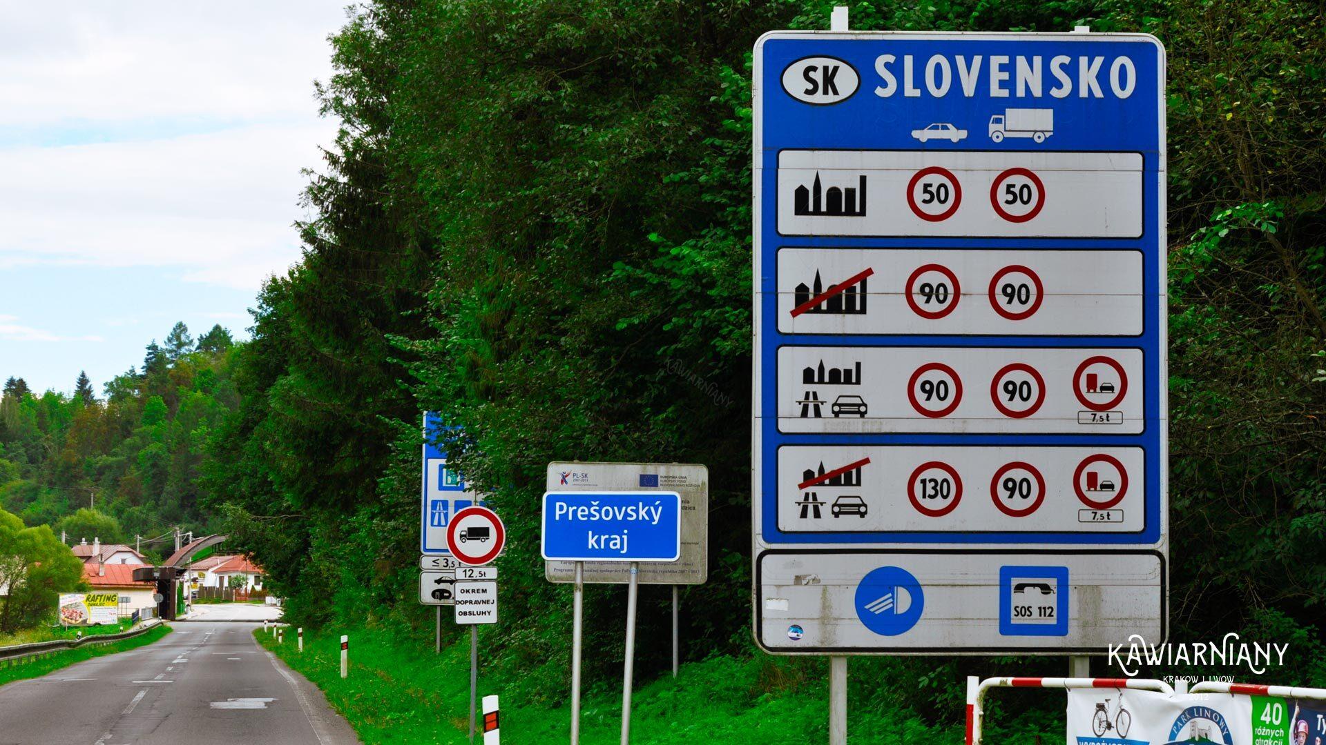 Czy Słowacja jest w Unii Europejskiej? Sprawdzamy!
