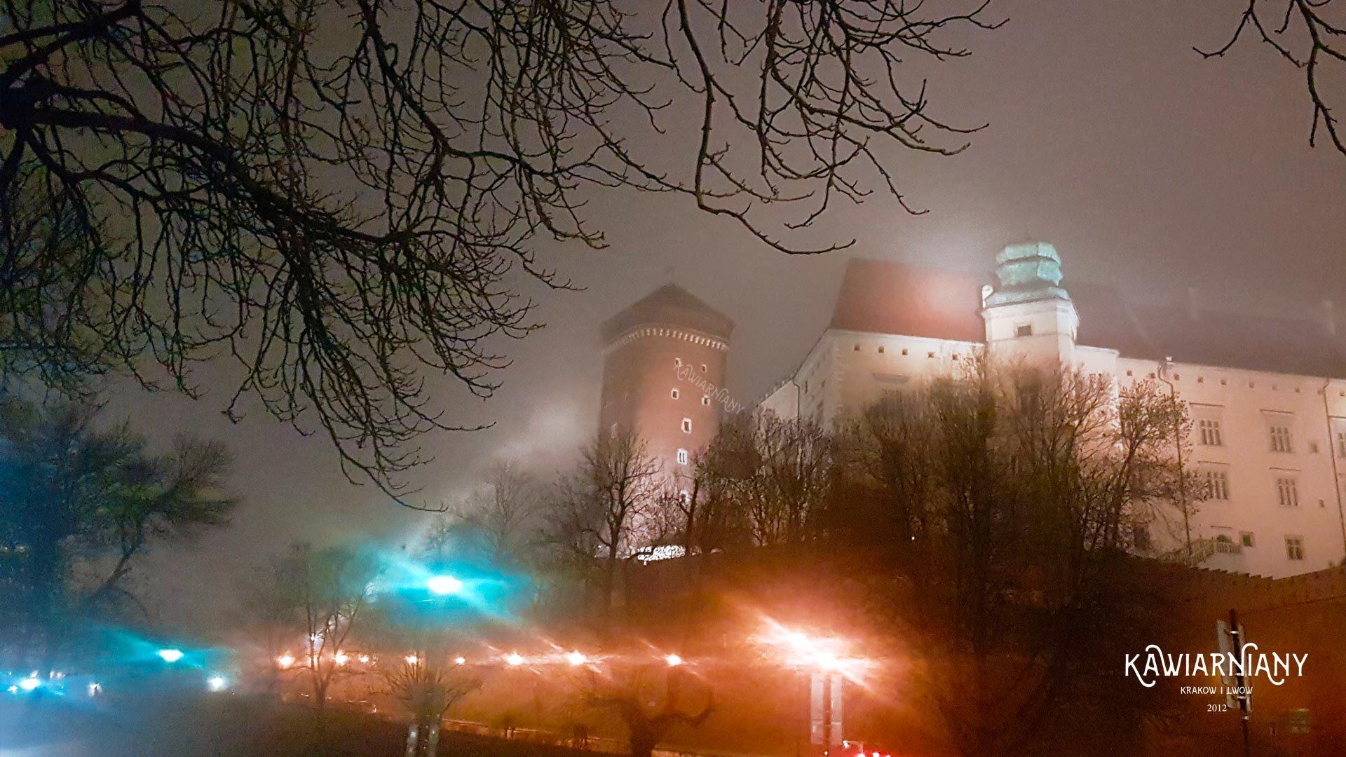 Co robić w Krakowie gdy pada deszcz? Atrakcje pod dachem