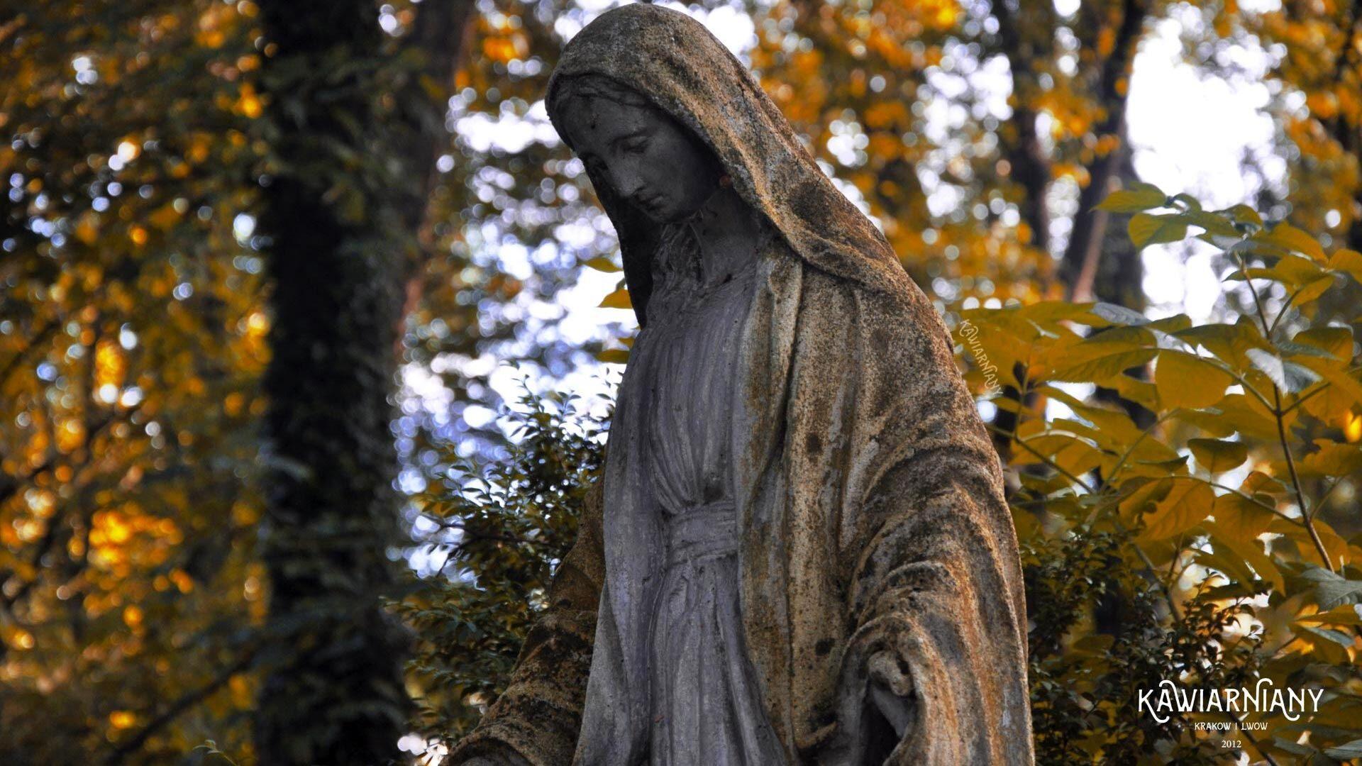 Czy cmentarze we Lwowie są otwarte? Czy cmentarze na Ukrainie zamknięte?