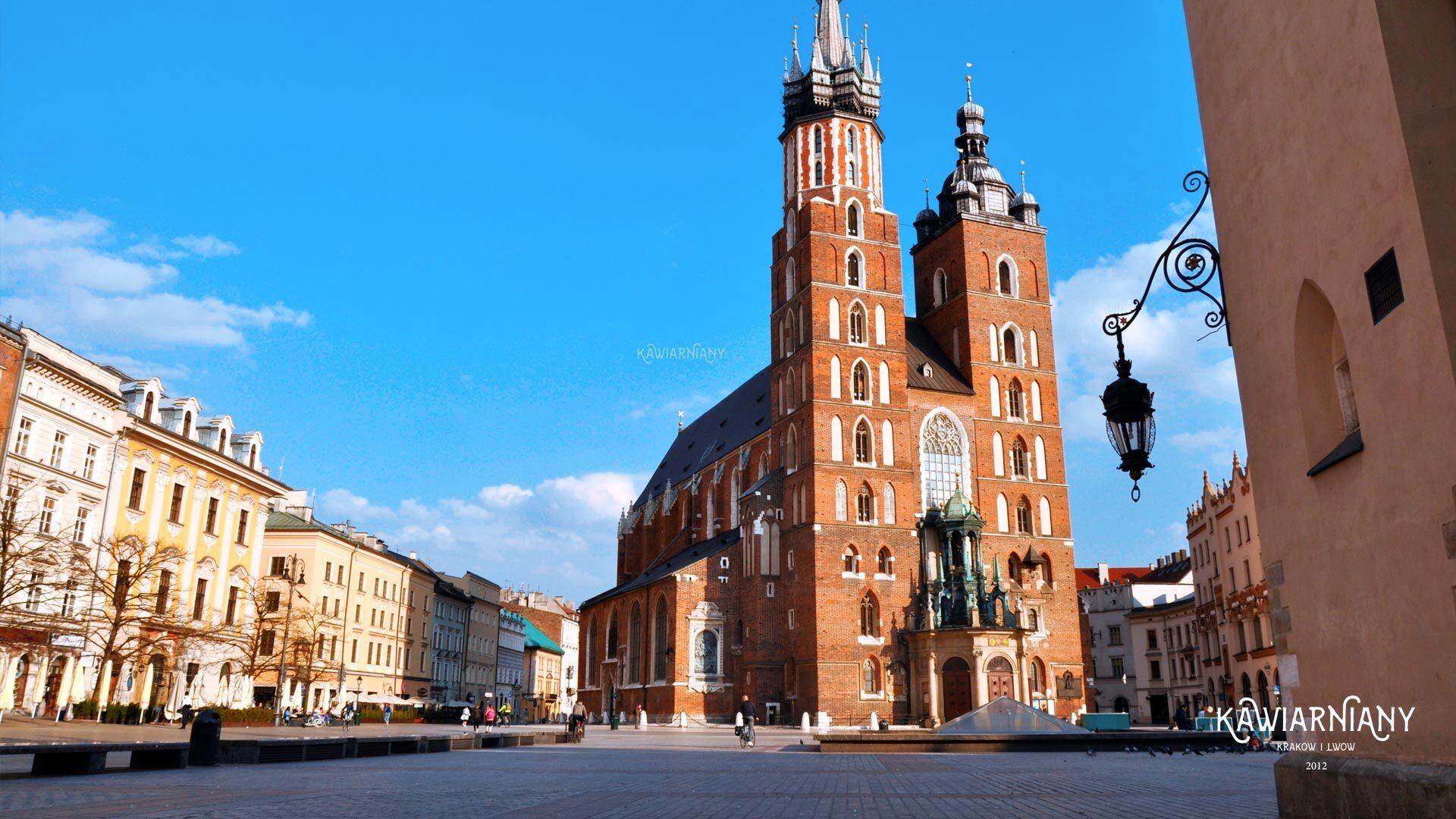 19 najbrzydszych kościołów w Krakowie. Który najgorszy?
