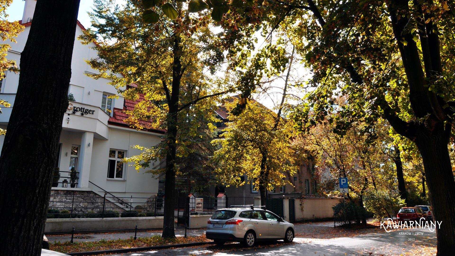 Ile jest ulic w Krakowie? Liczba ulic w Krakowie