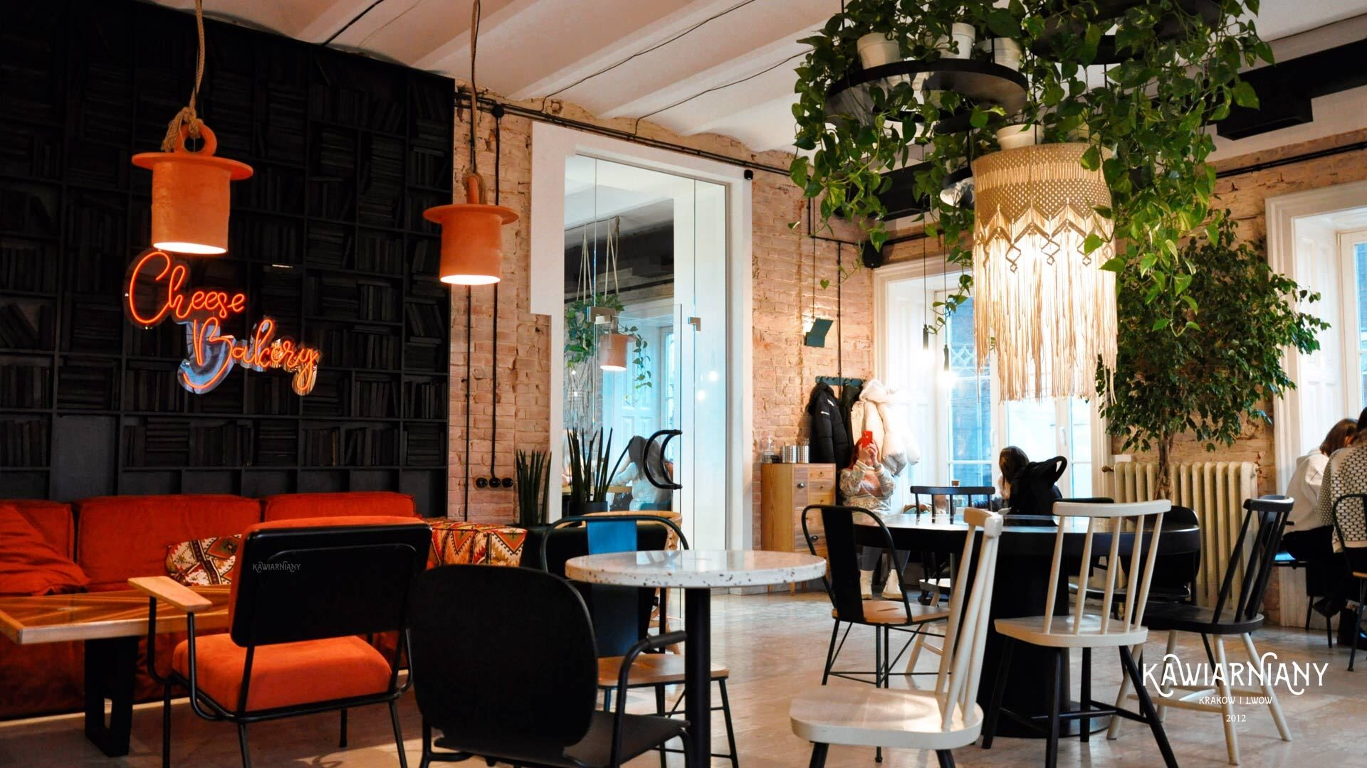 Cheese Bakery 2.0 – nowa kawiarnia z widokiem na Rynek