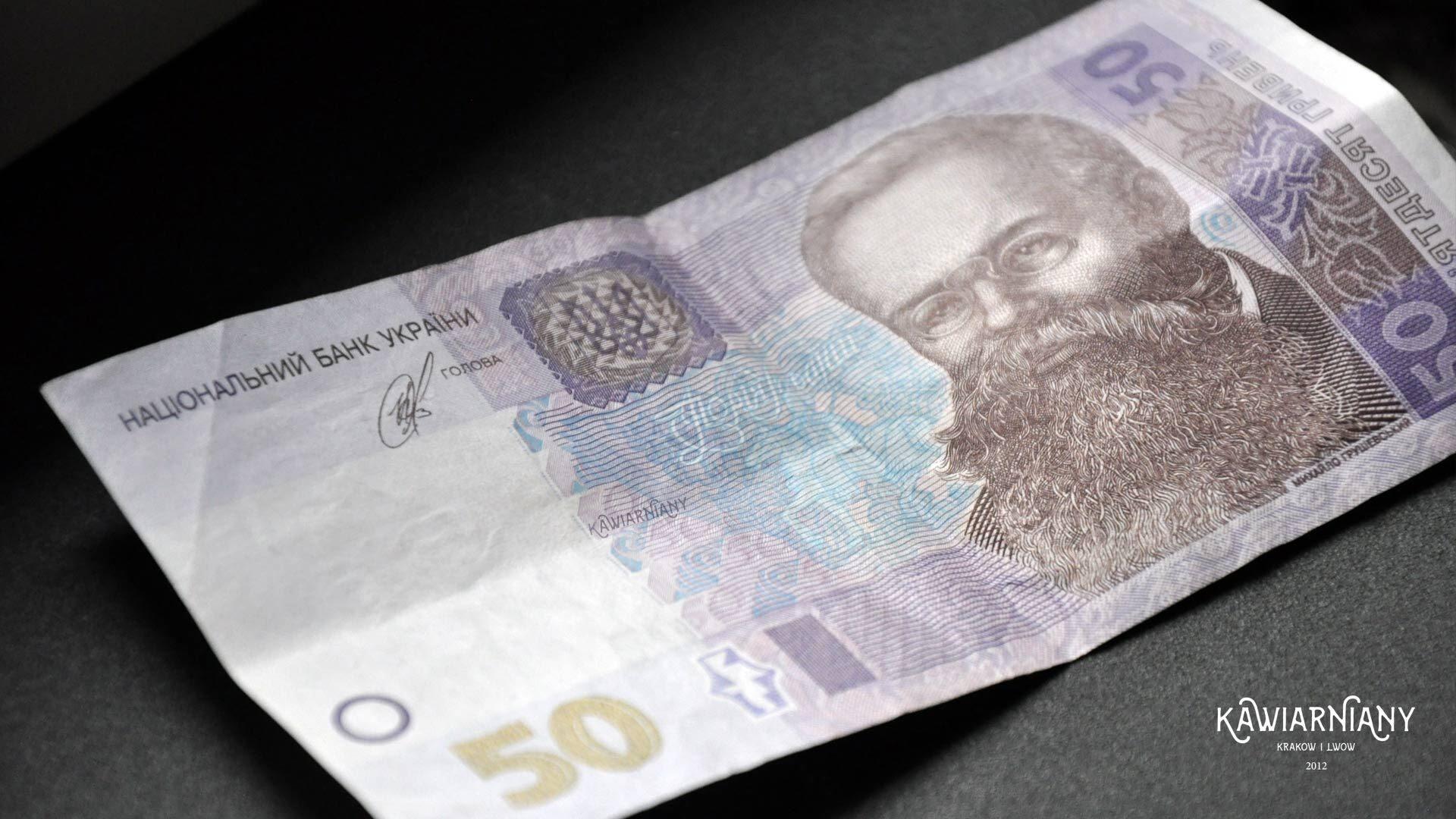 Ile wziąć pieniędzy na 4 dni na Ukrainę? Ile zabrać kasy