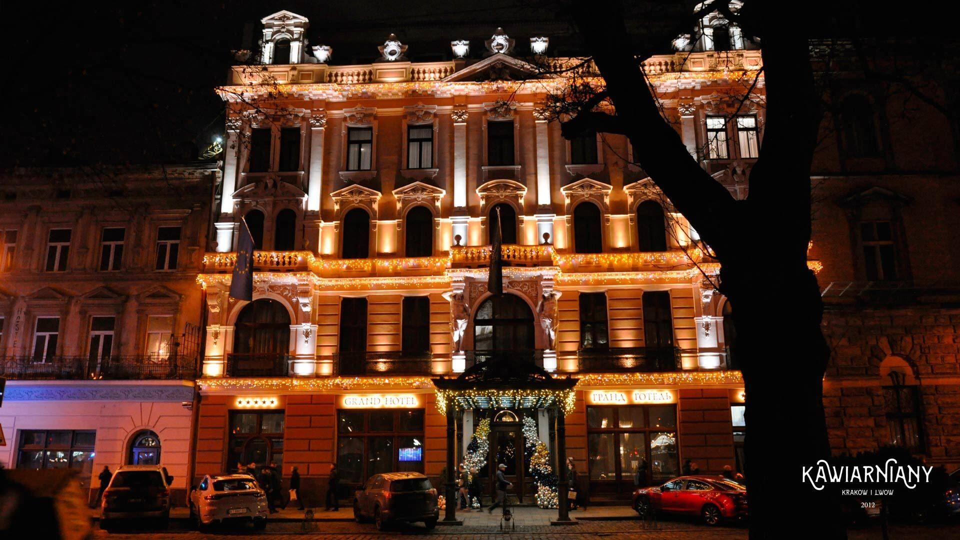 Wiadomo gdzie ruszy pierwsze legalne kasyno we Lwowie!