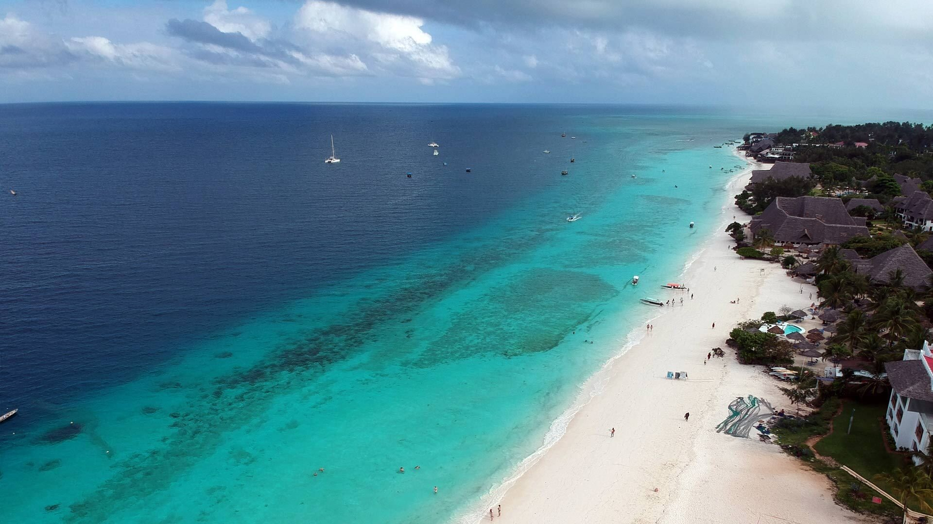 Jaka waluta jest na Zanzibarze? Zanzibar pieniądze
