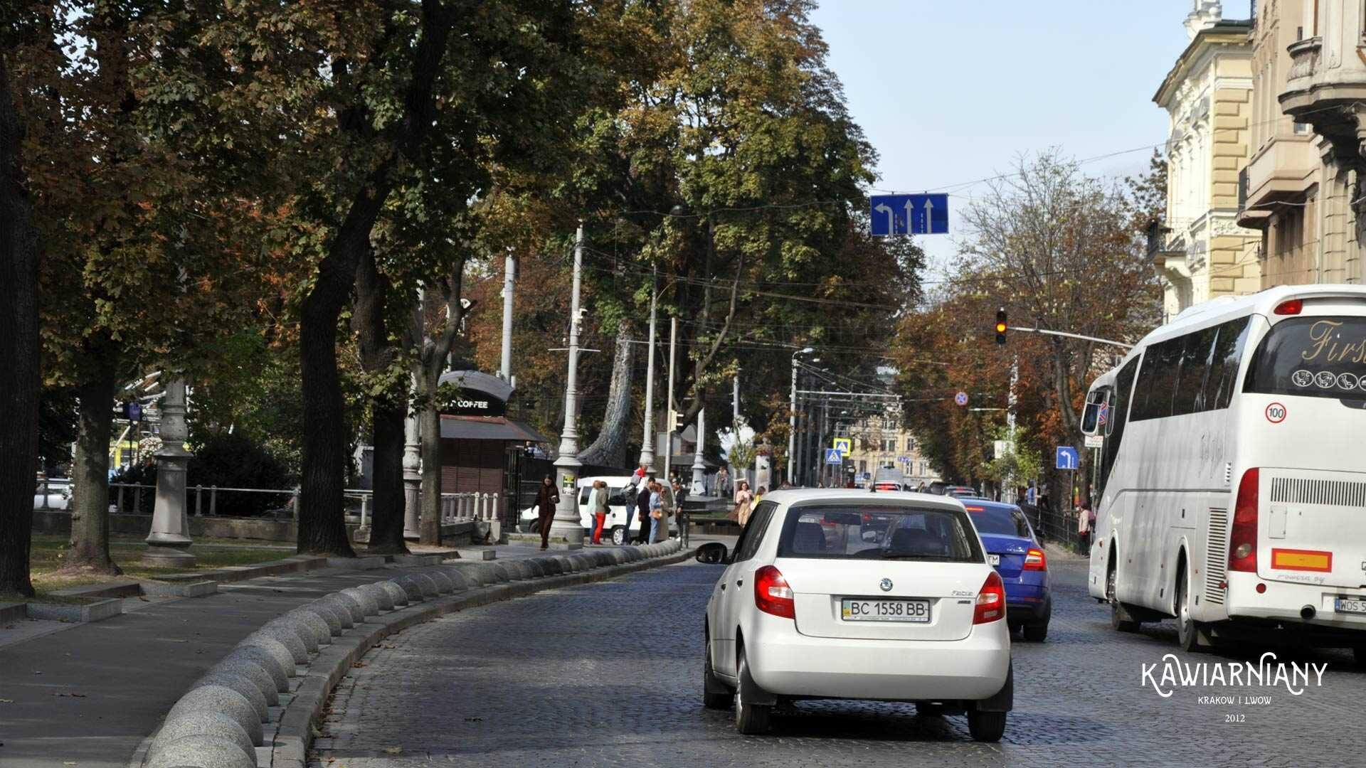 Lwów i Ukraina samochodem 2021. Co trzeba wiedzieć?