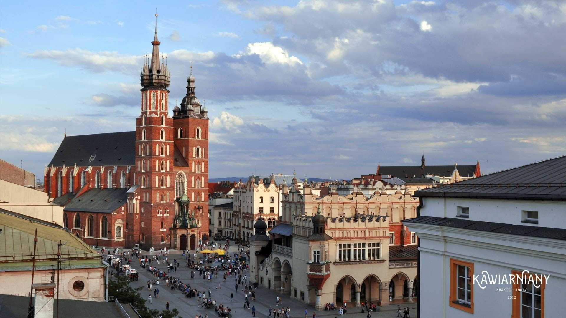 Gdzie w Krakowie można wejść na dach? TOP 6 restauracji z widokiem