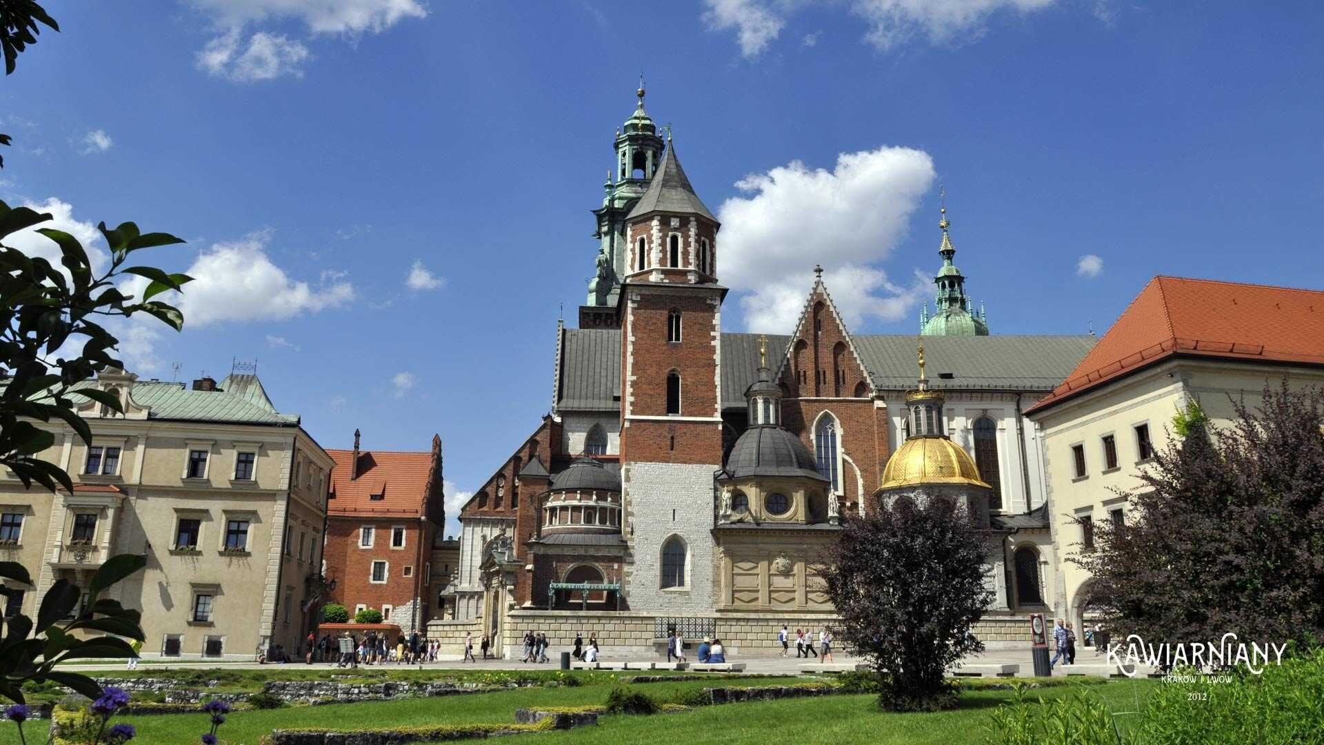 Kto jest pochowany na Wawelu? Lista sławnych osób i królów